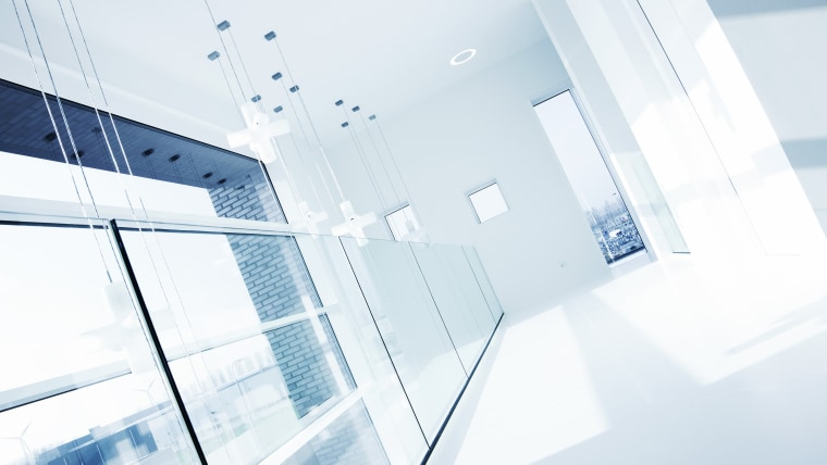 A safe solution for every situation  advanced architecture, daylighting, daytime, glass, line, product, product design, white