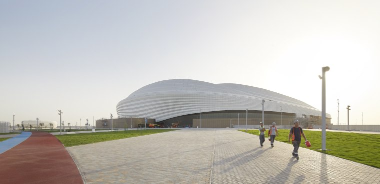 On the drawing board – Zaha Hadid Architects architecture, building, dome, line, pavilion, photography, sport venue, stadium, white
