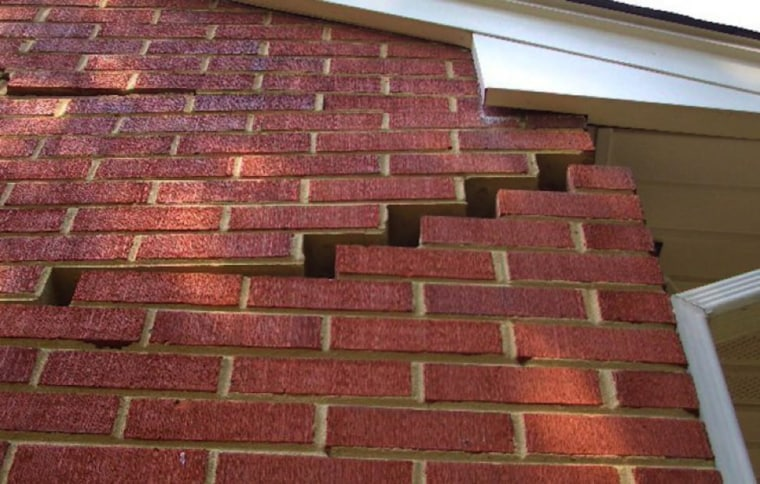 When it comes to your home's foundation, it's brick, bricklayer, brickwork, material, roof, wall, red, brown