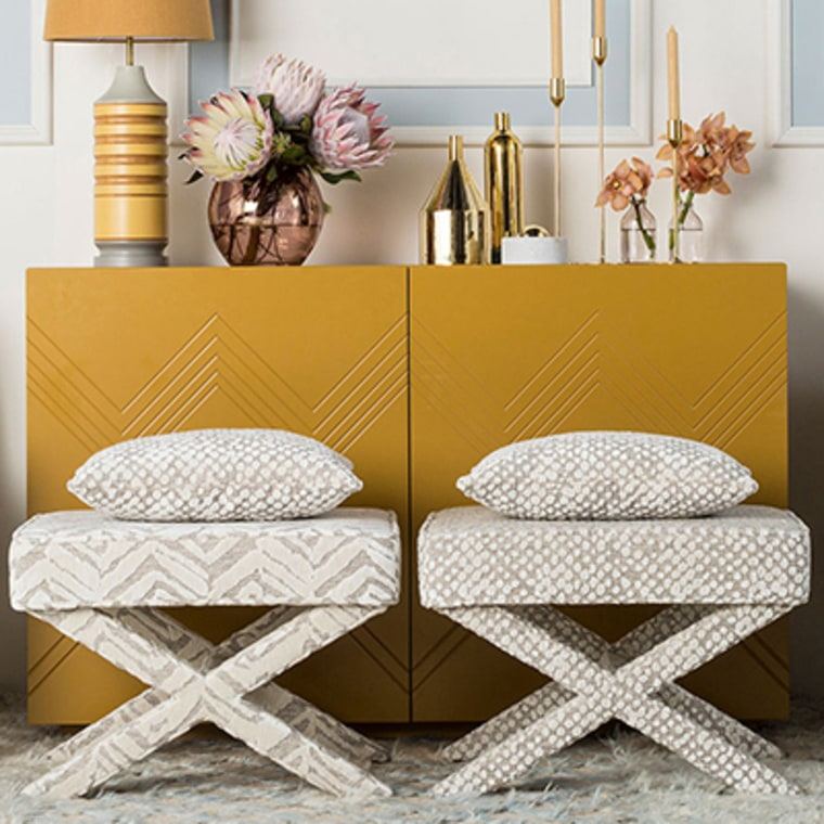 Re: decorating - furniture | interior design | furniture, interior design, room, table, yellow, gray
