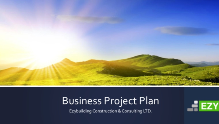 Ezybuilding Construction & Consulting LTD. atmosphere, computer wallpaper, daytime, ecoregion, energy, grass, grassland, hill, horizon, landscape, morning, nature, sky, sunlight, water resources, blue