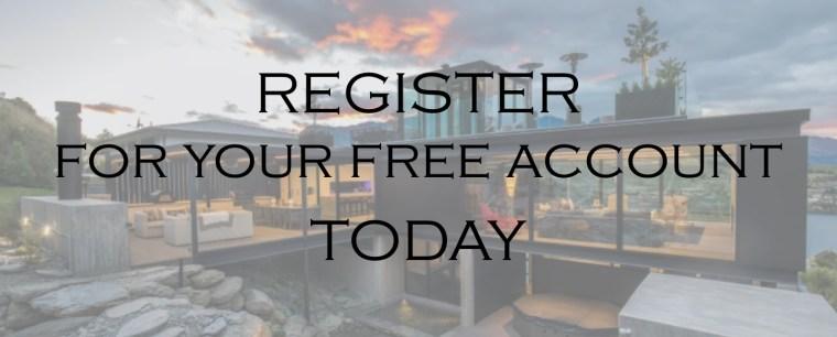 Register Nov 2018 - architecture | font | architecture, font, home, property, real estate, gray