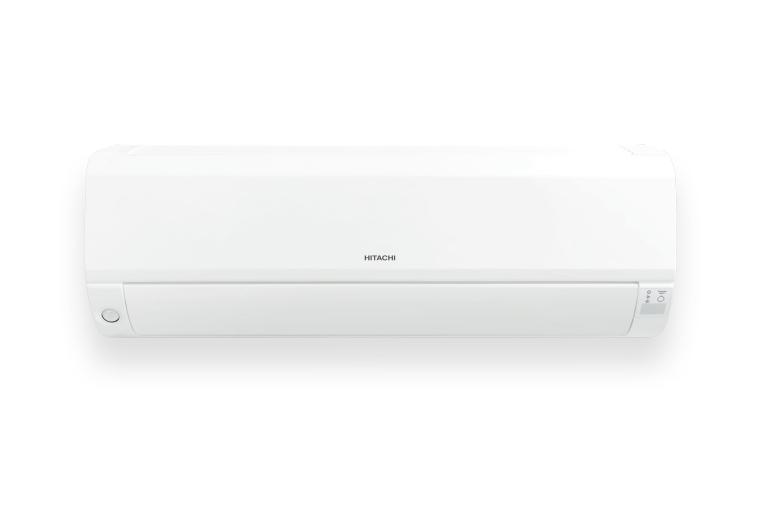 Hitachi 'S' Series electronic device, electronics, product, rectangle, technology, white, white