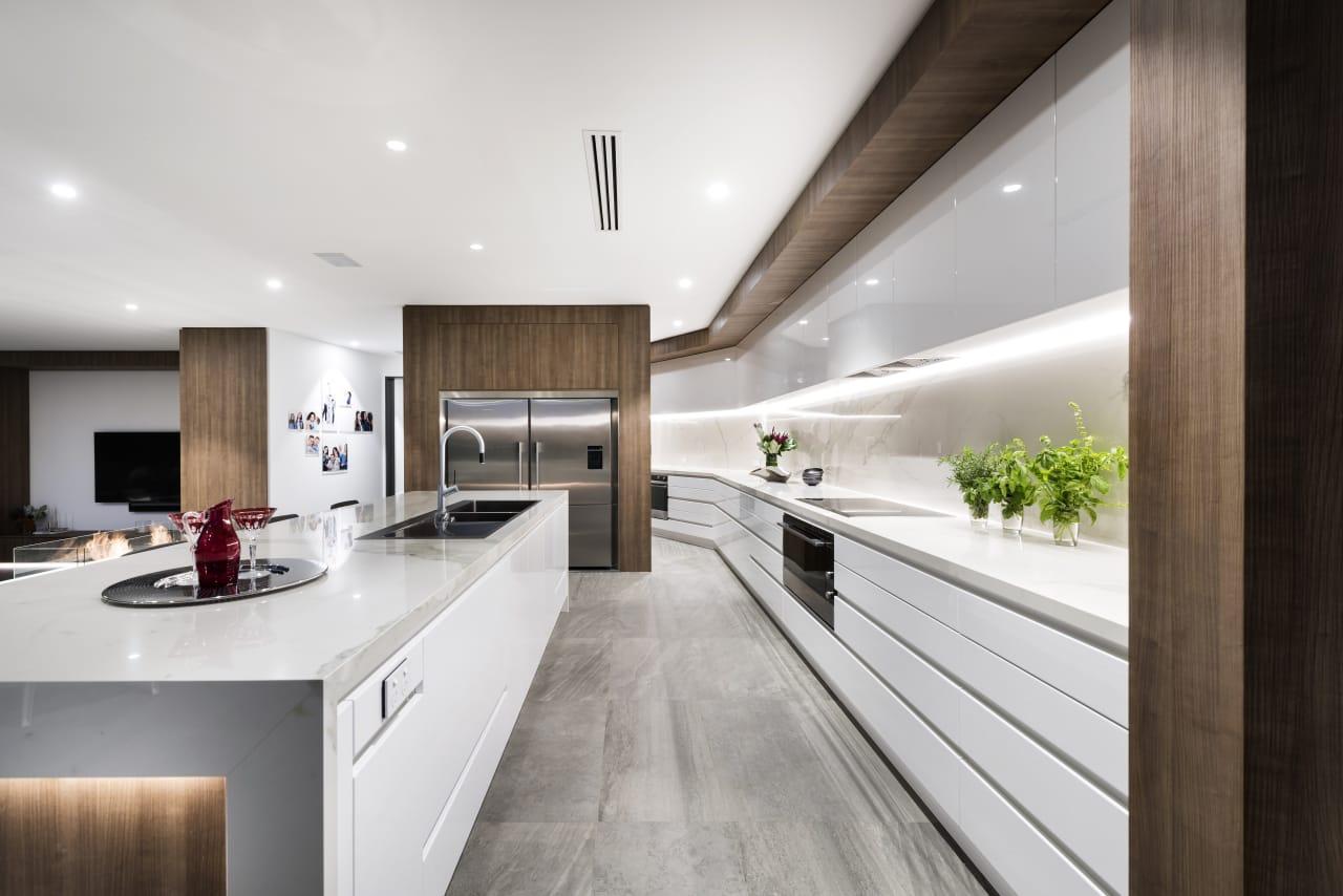 Tida Australia 2017 Designer Kitchen Winner Trends