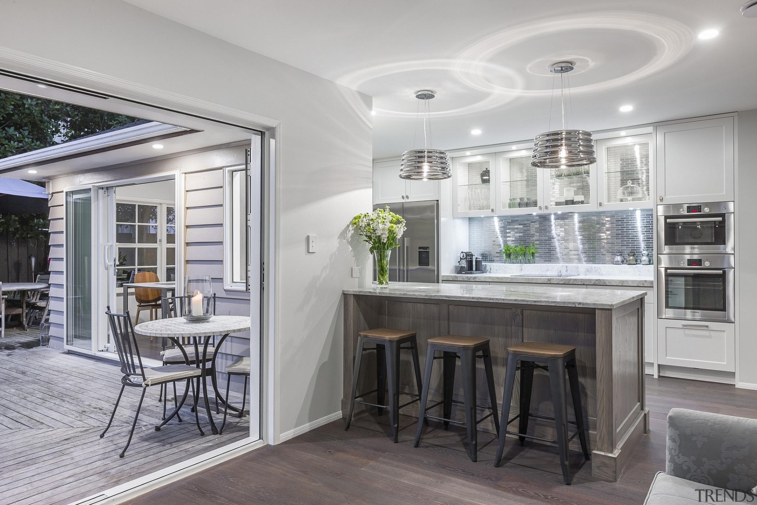 Sunnyhills II - countertop | interior design | countertop, interior design, kitchen, real estate, gray