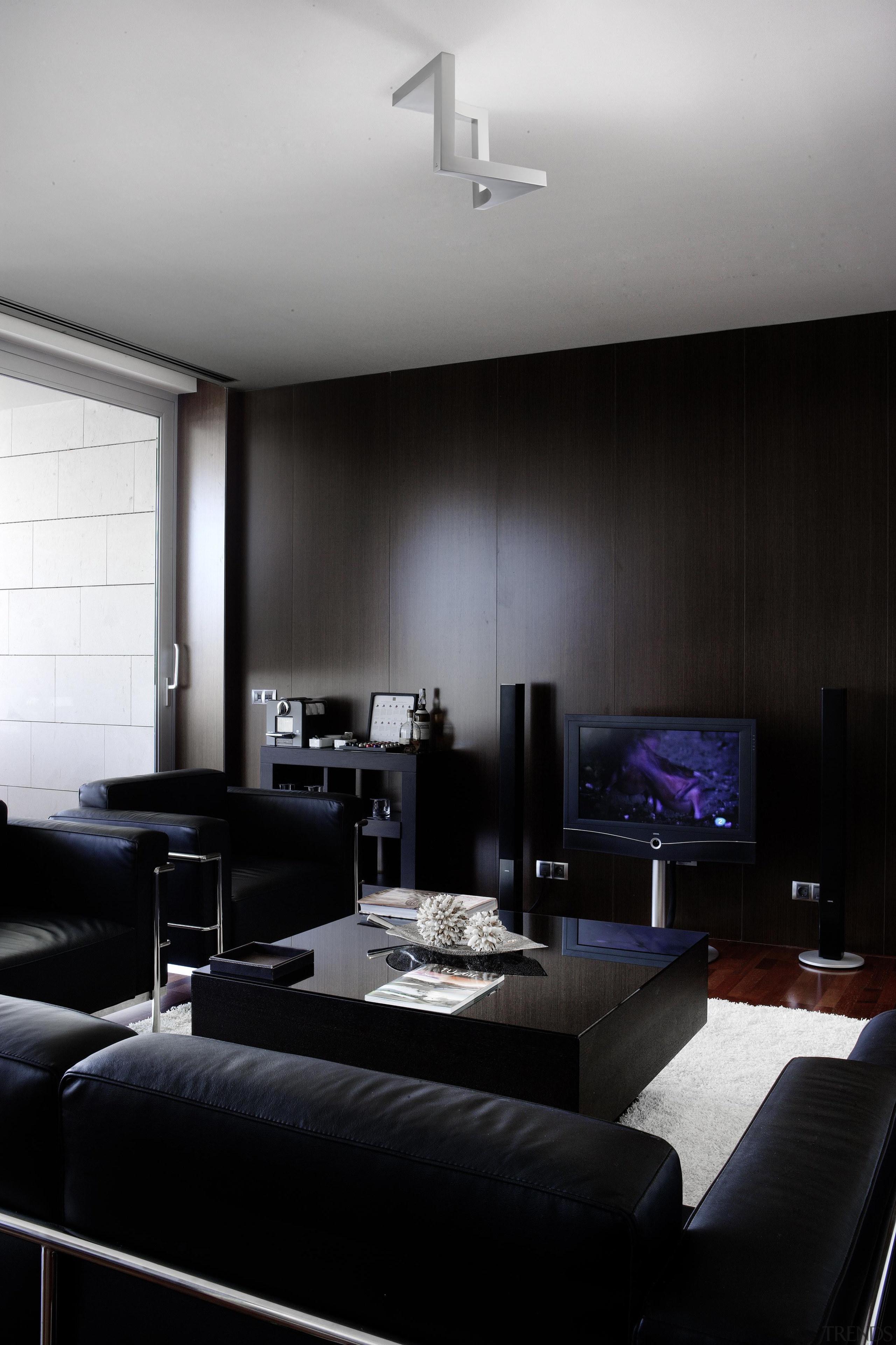 Ceiling Lights - Ceiling Lights - ceiling | ceiling, interior design, lighting, living room, room, table, black, gray