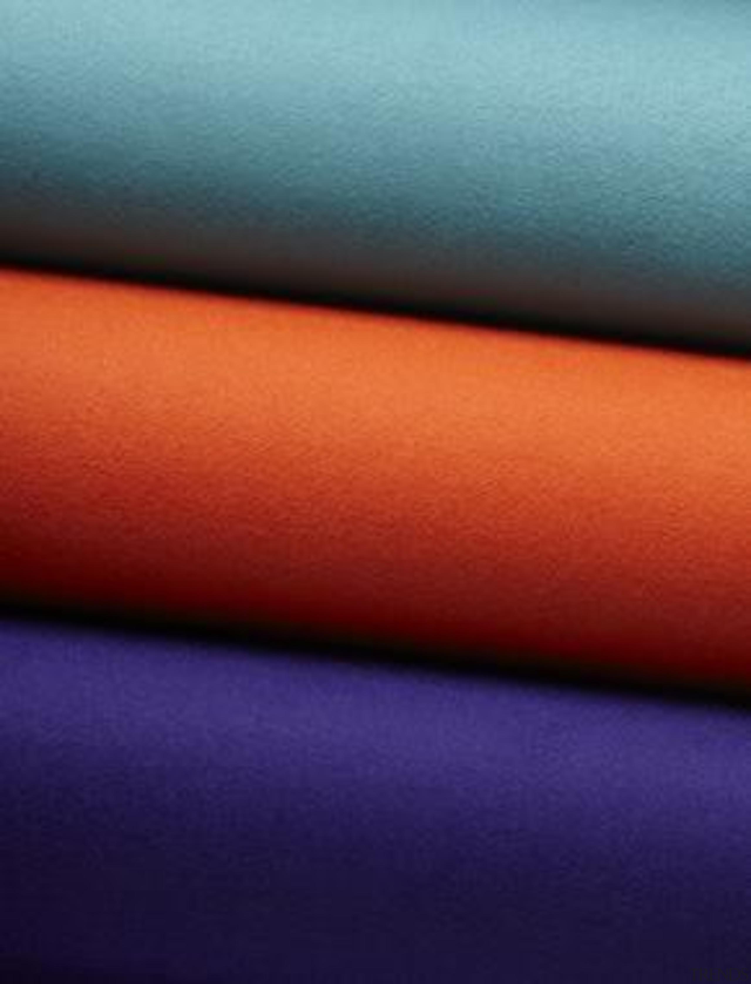 Cumulus - blue | close up | electric blue, close up, electric blue, material, orange, red, textile, red