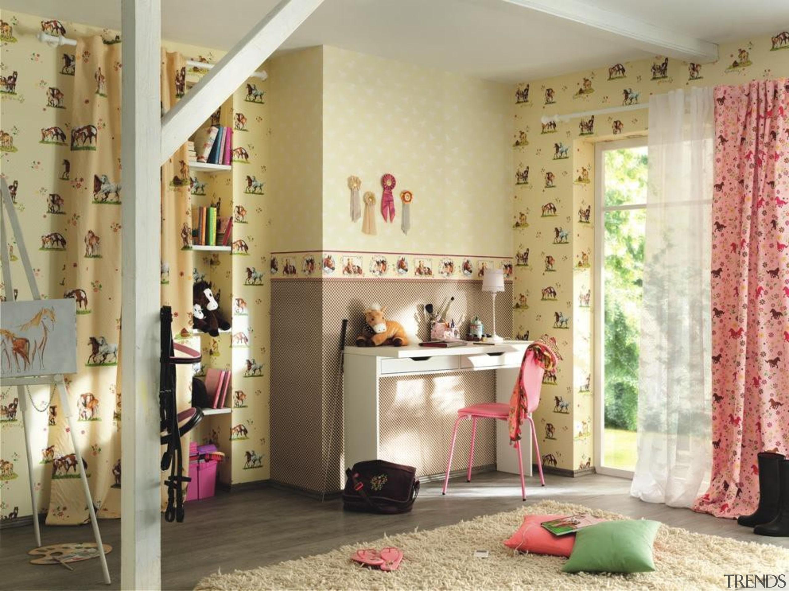 Villa Coppenrath Range - Villa Coppenrath Range - bed, curtain, furniture, home, interior design, product, room, textile, window treatment, orange, brown