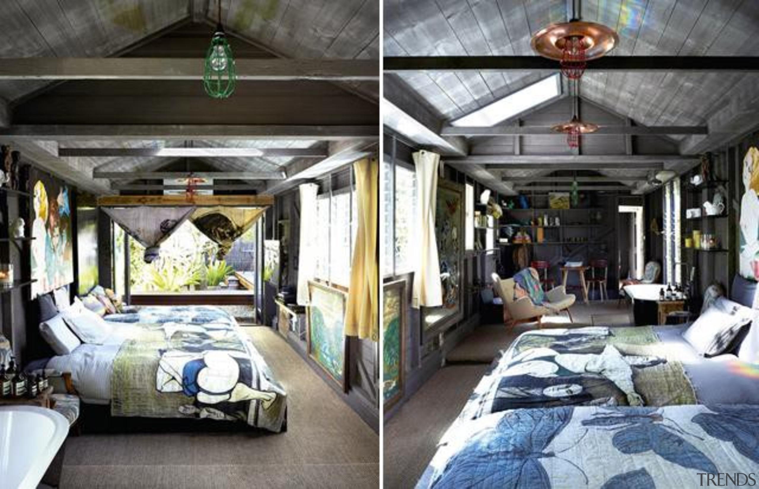 Bedroom Design - Bedroom Design - car | car, home, interior design, black, gray