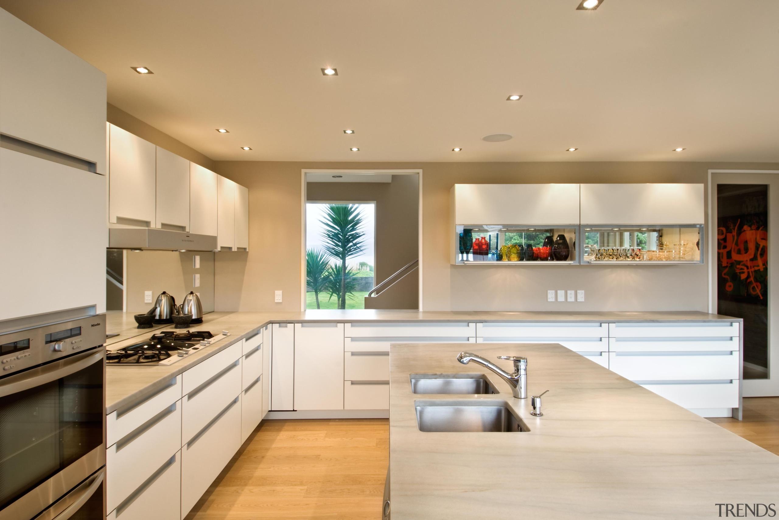 Paraparaumu Kitchen - Paraparaumu Kitchen - cabinetry | cabinetry, countertop, cuisine classique, interior design, kitchen, real estate, room, orange