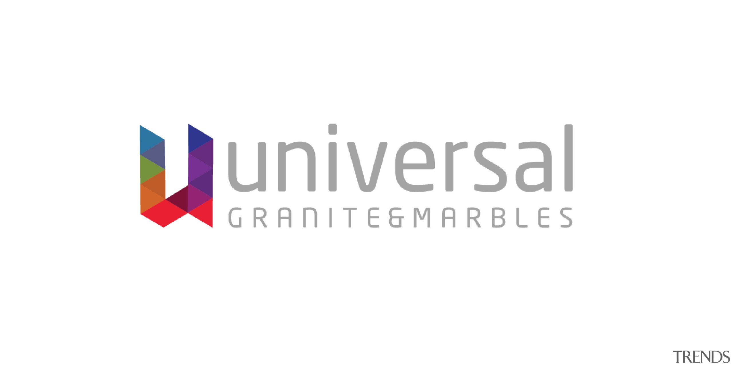 Universal Granite And Marbles Showroom 3 - area area, brand, font, graphics, line, logo, product, text, white