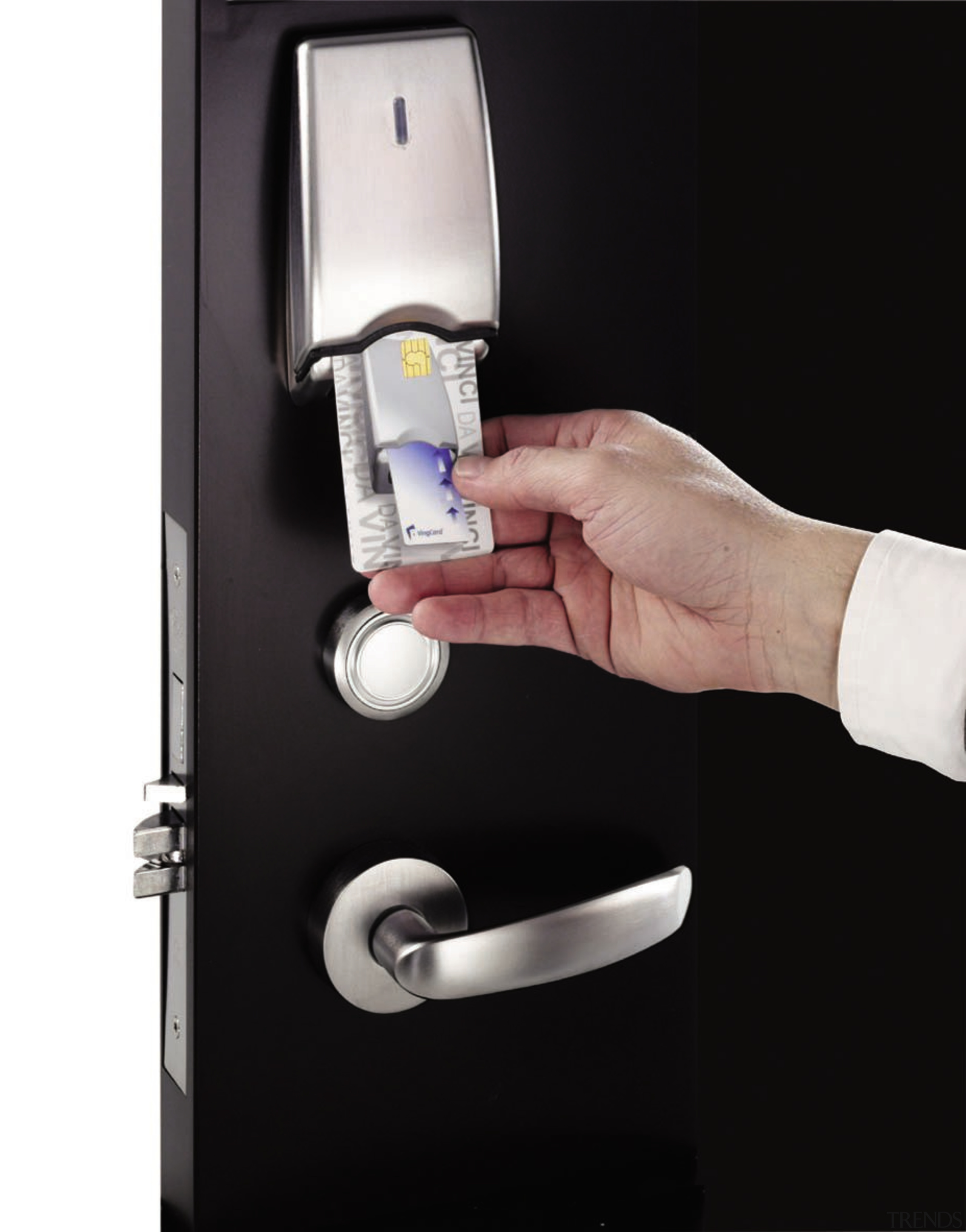 VingCard secure card-locking system    - Gallery - 1 | Trends