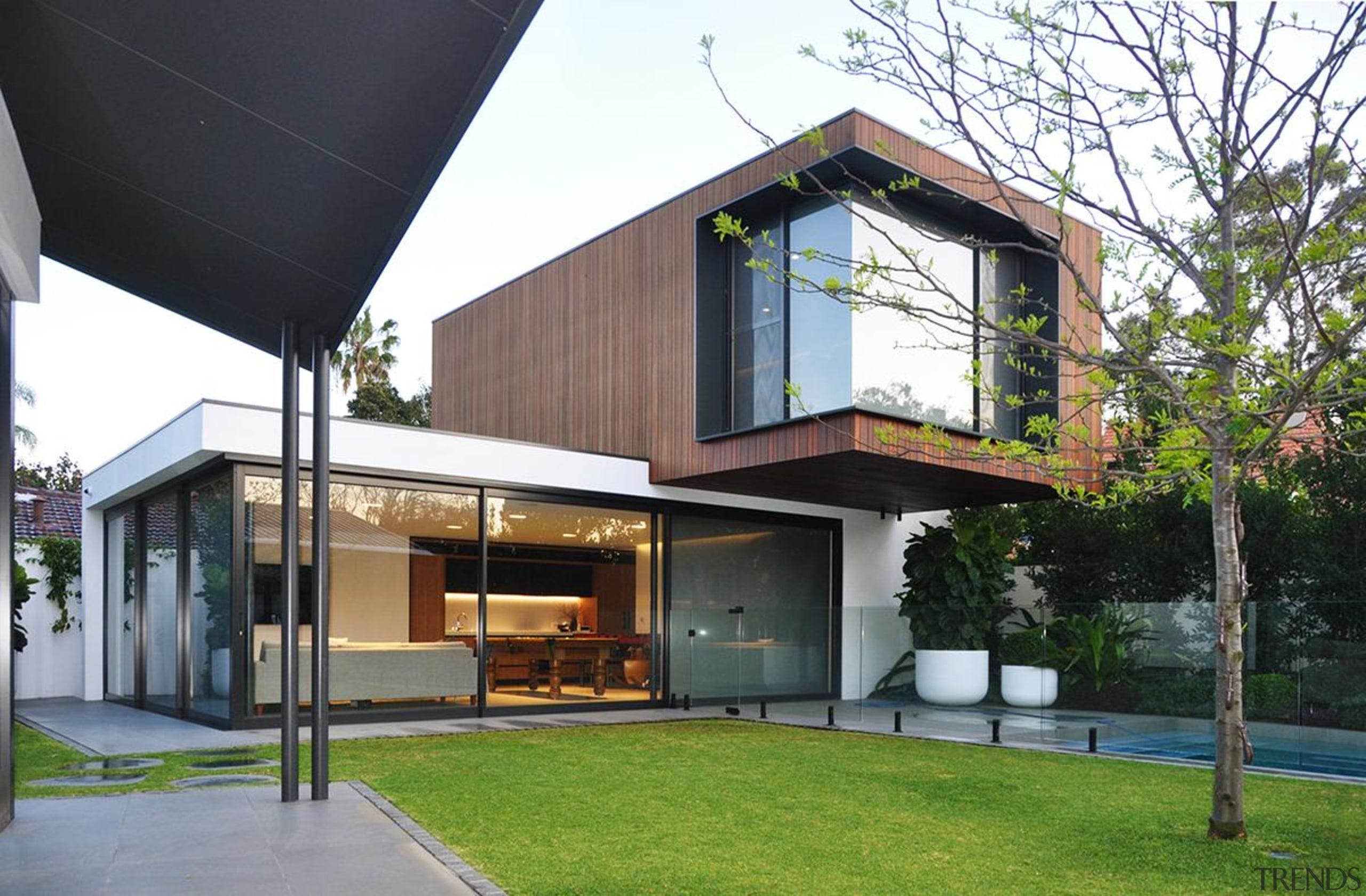 Urbane Projects, Perth - Finalist – TIDA International