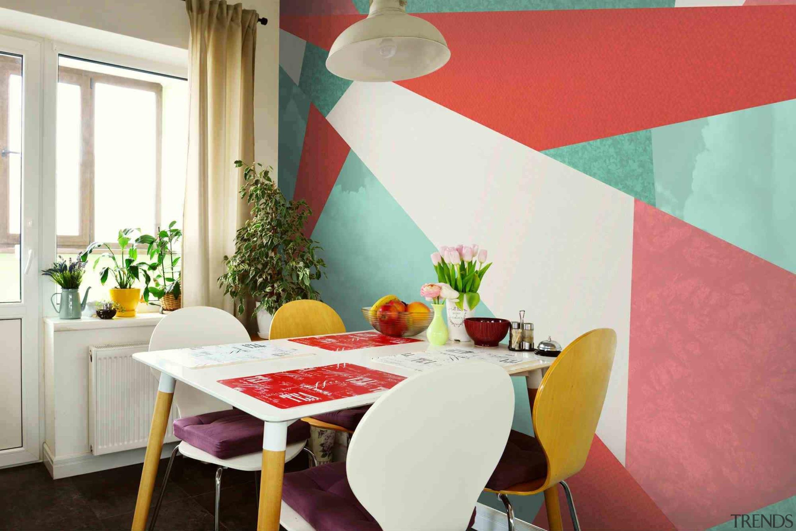 Geometric Wallpaper Gallery 3 Trends