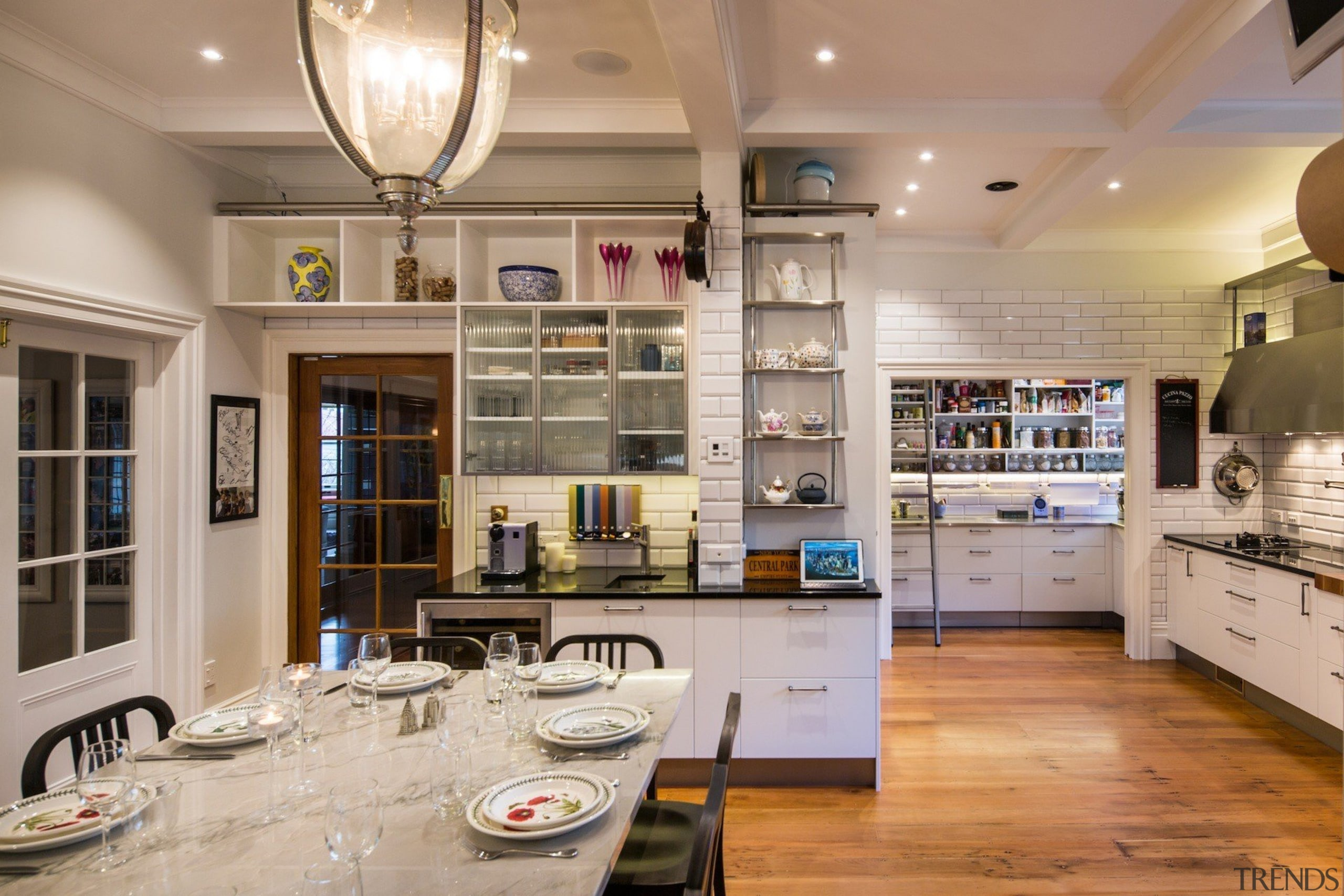 Encompass Ideas Interior Design – TIDA New countertop, interior design, kitchen, room, gray, brown