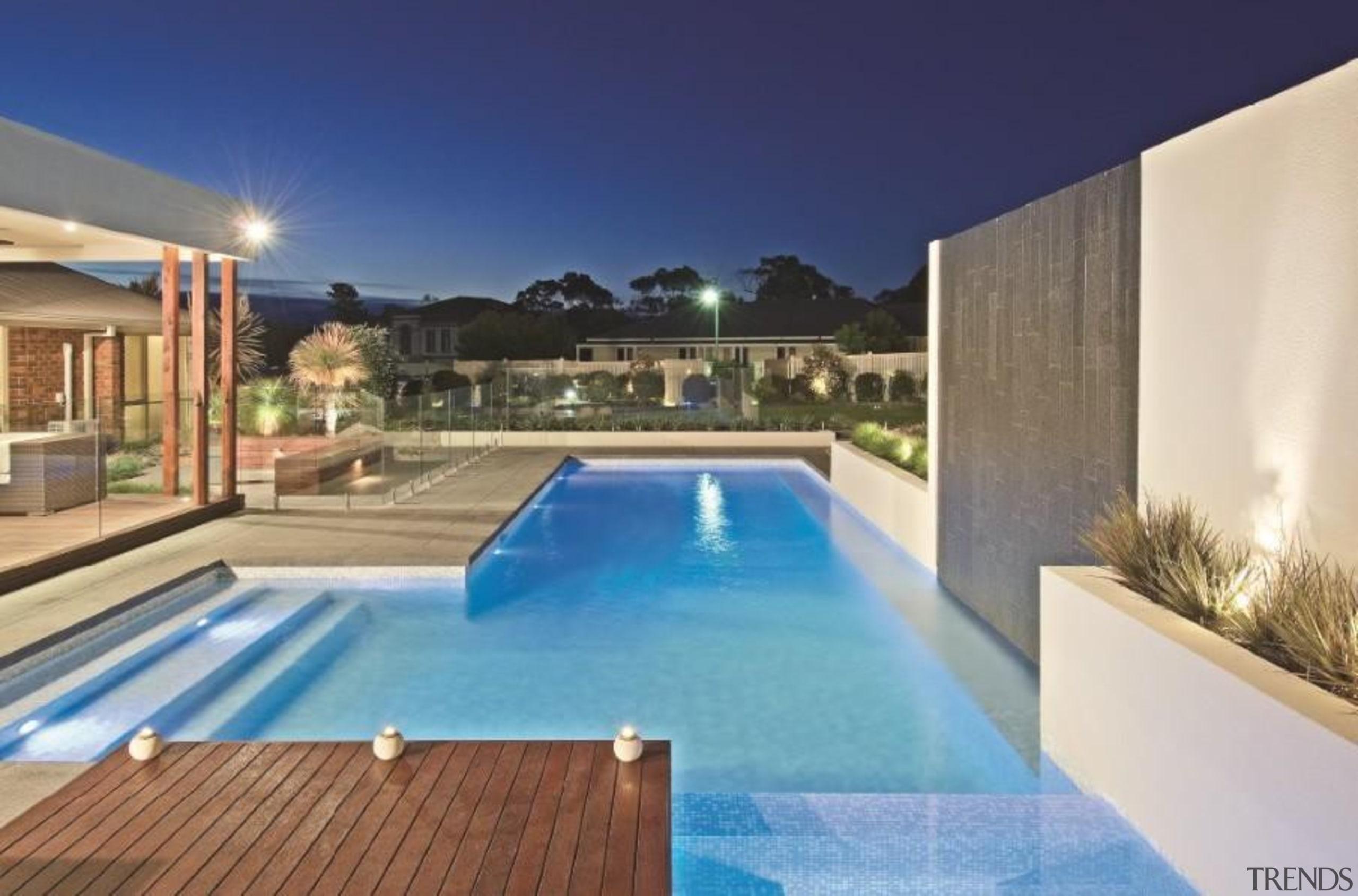 Bisazza swimming pool mosaic tiles - Bisazza Range apartment, condominium, estate, home, house, leisure, property, real estate, residential area, resort, swimming pool, villa