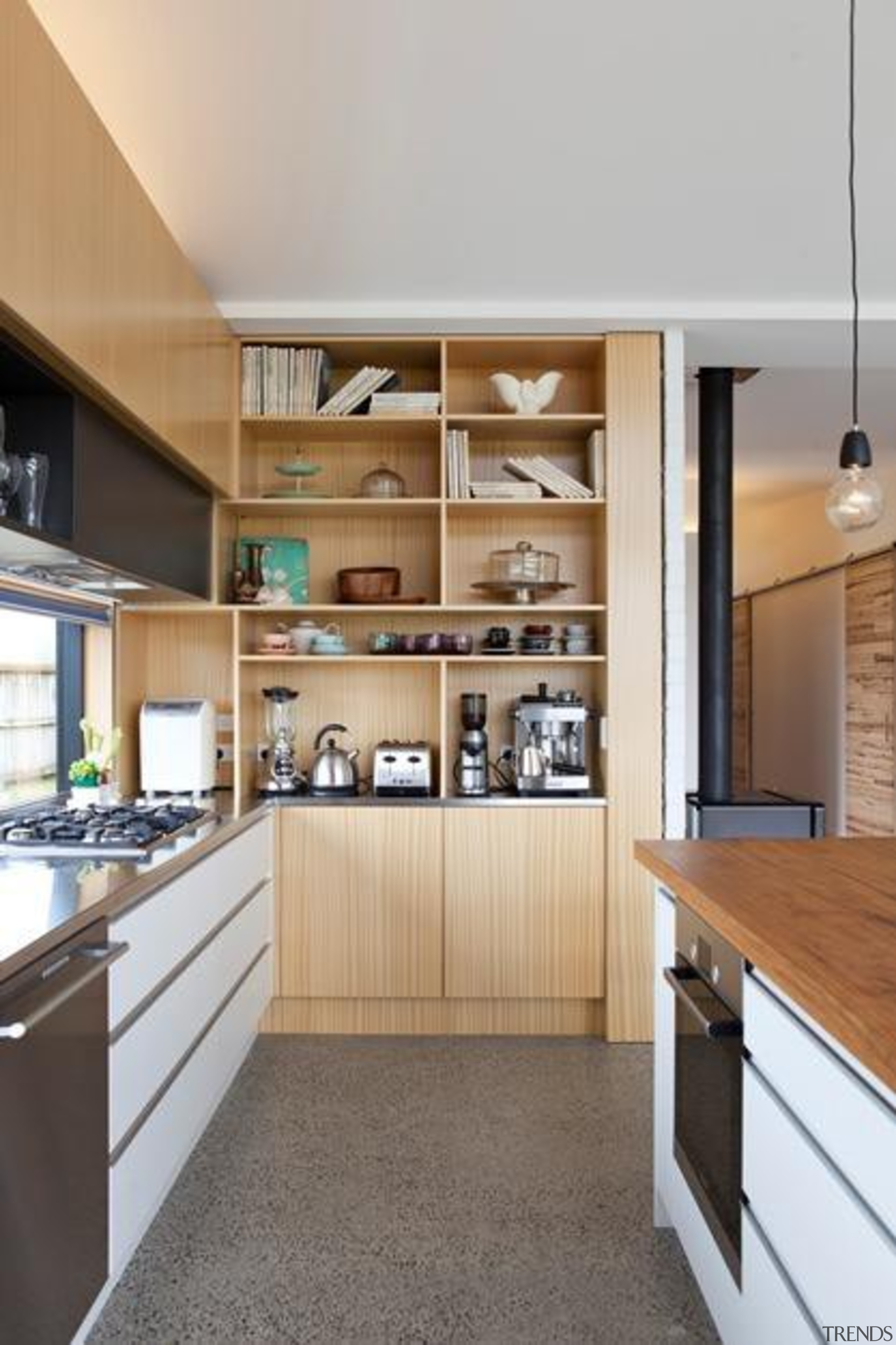 kitchen view - kitchen view - cabinetry | cabinetry, countertop, cuisine classique, interior design, kitchen, gray