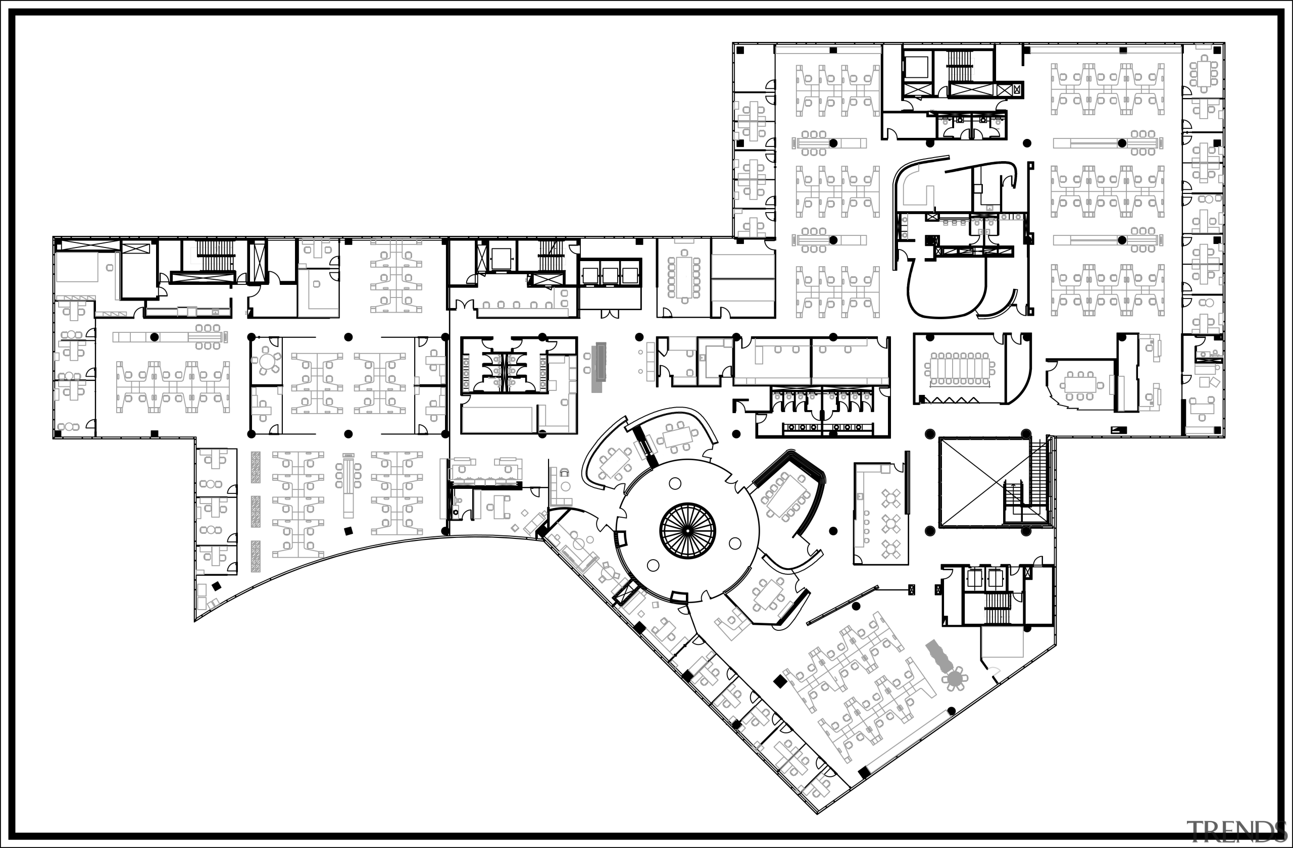 Floor plan. - Floor plan. - area | area, black and white, design, diagram, drawing, floor plan, font, line, plan, product design, technical drawing, text, white
