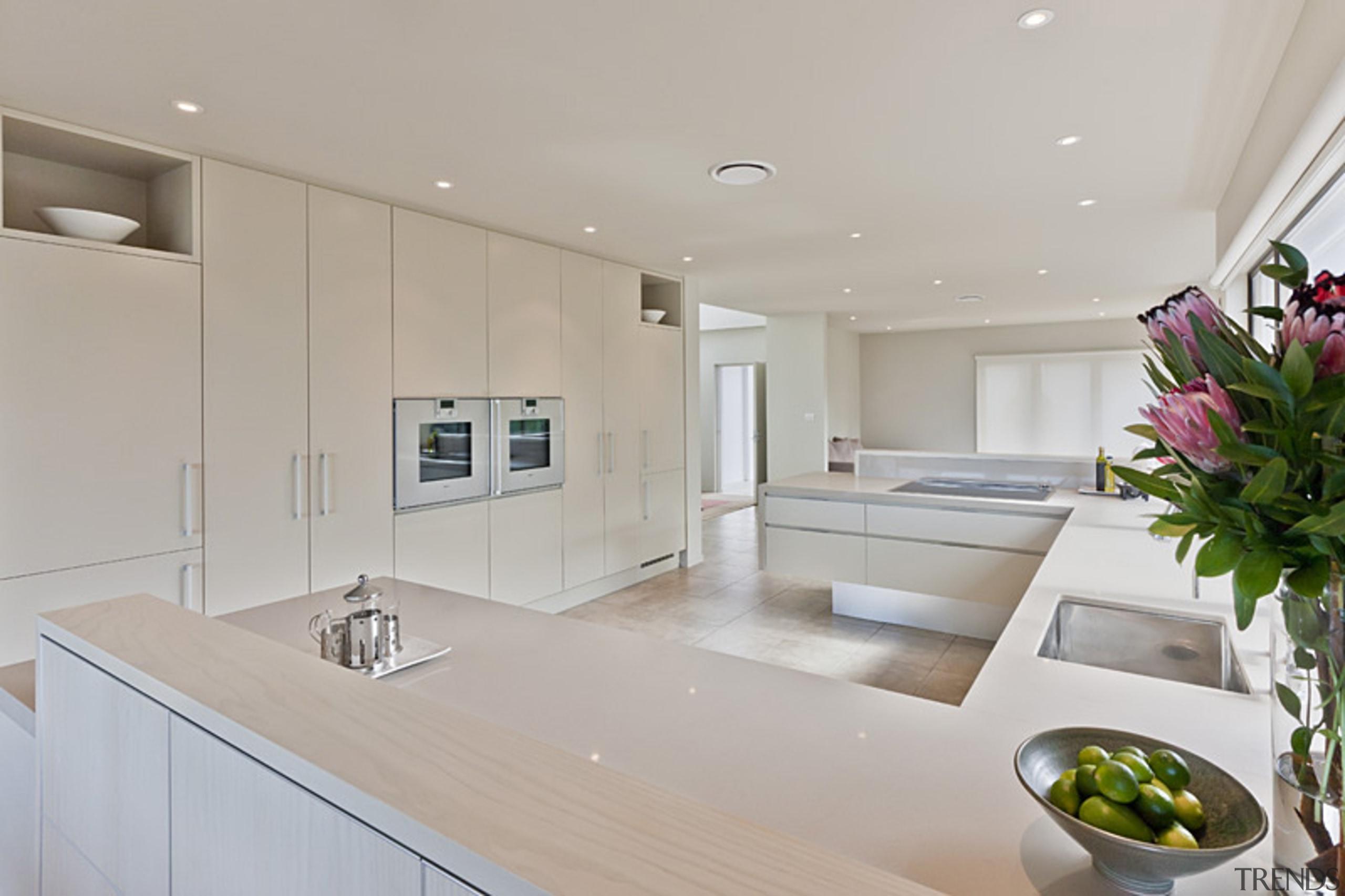 Pauanui - countertop   interior design   kitchen countertop, interior design, kitchen, property, real estate, gray
