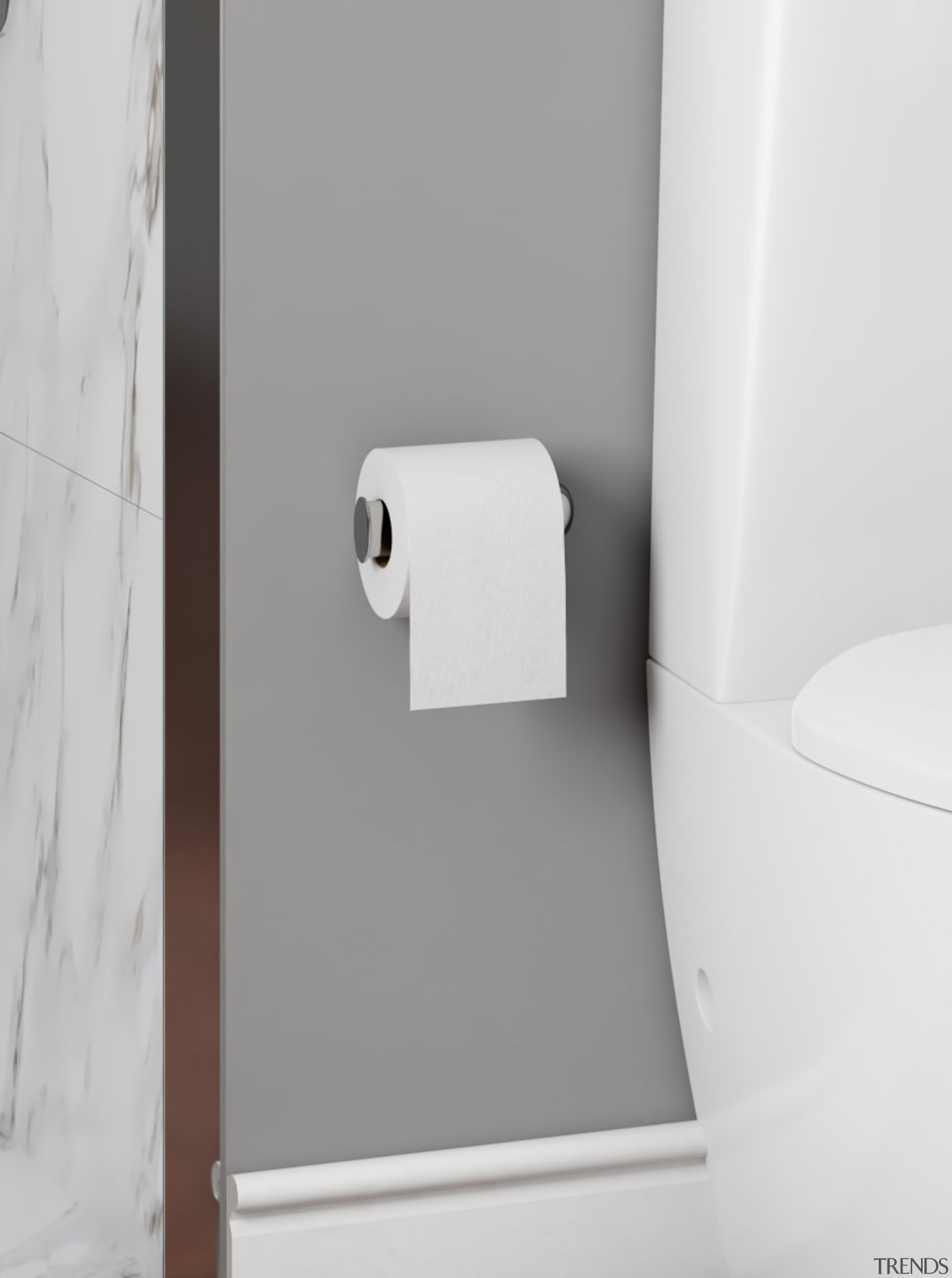 Toto Le Muse Roll Holder | Trends