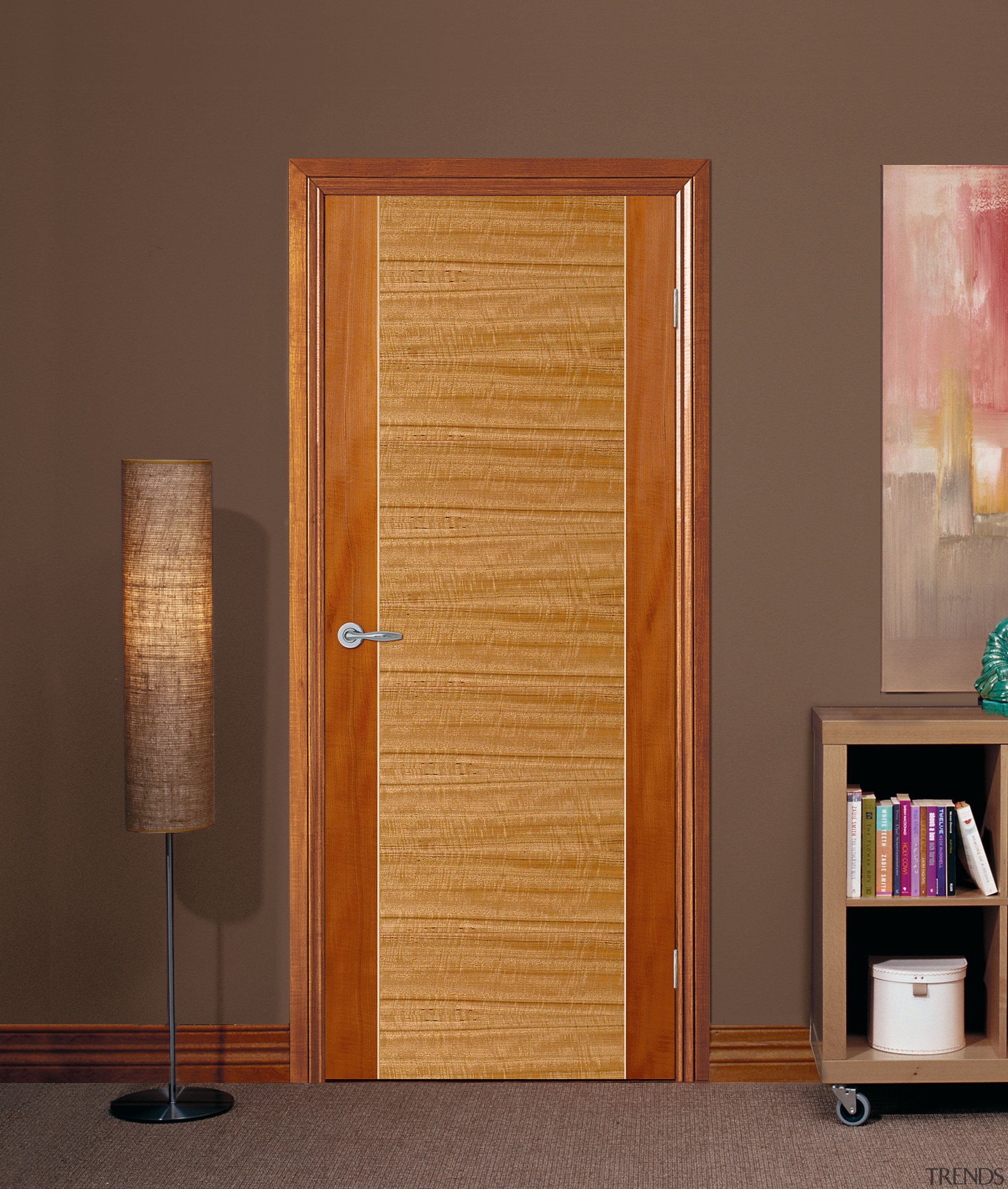 A View Of A Door From William Russell Doors Trends