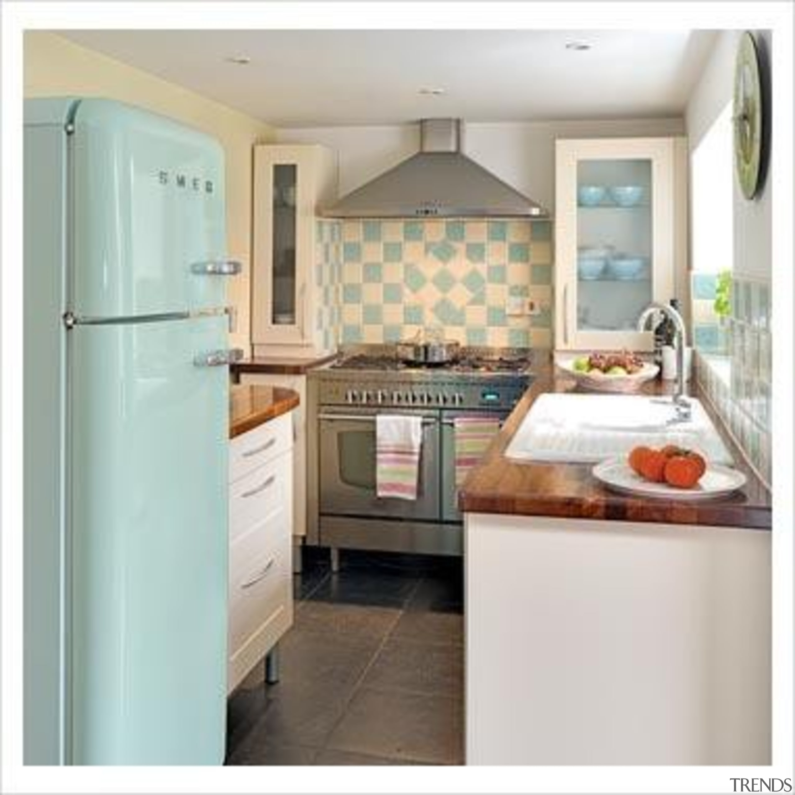 Merveilleux Kitchen Design Ideas By Smeg   Smeg Kitchen Cabinetry, Countertop, Cuisine  Classique, Home