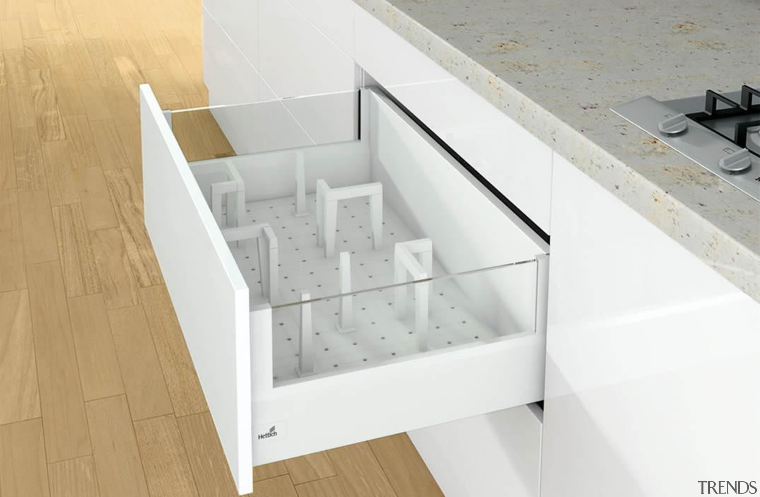 Internal Drawer Organisation - Internal Drawer Organisation - drawer, floor, furniture, product, product design, sink, tap, white