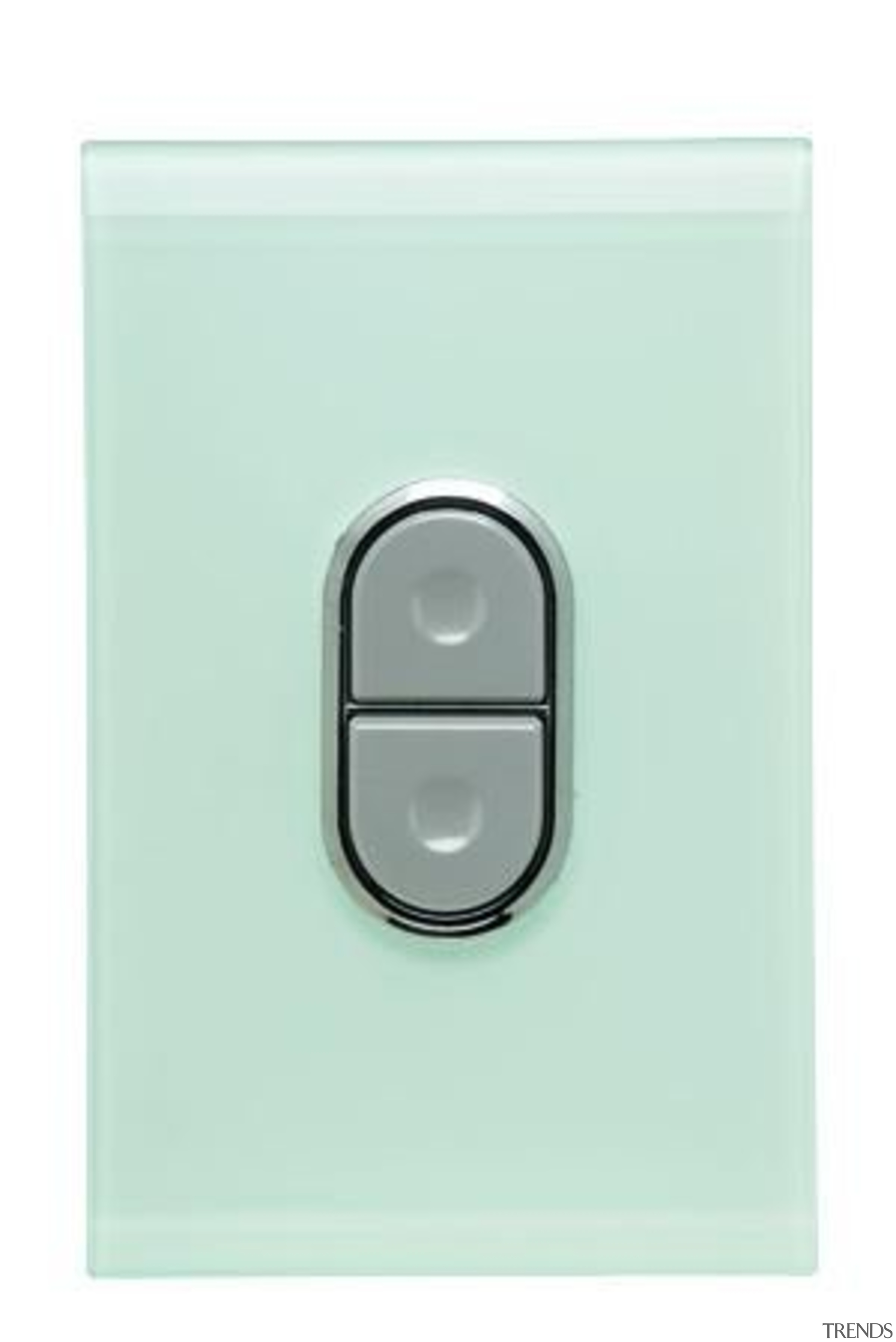 Saturn 250V range switch Ocean Mist - 406145-OM electronic device, light switch, switch, technology, white