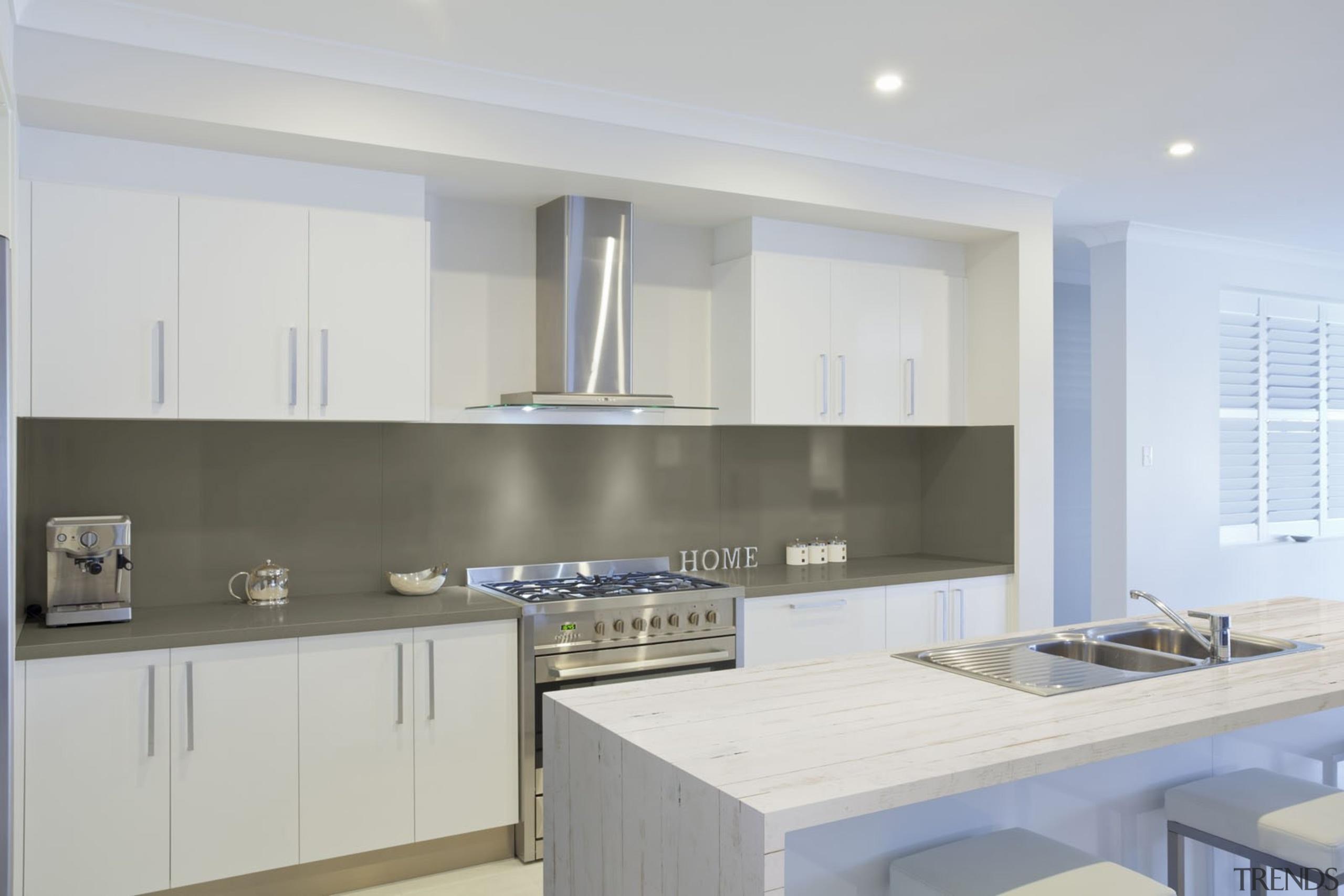 Dekton Kitchen Makai & Galema - Dekton Kitchen cabinetry, countertop, cuisine classique, interior design, kitchen, real estate, room, gray