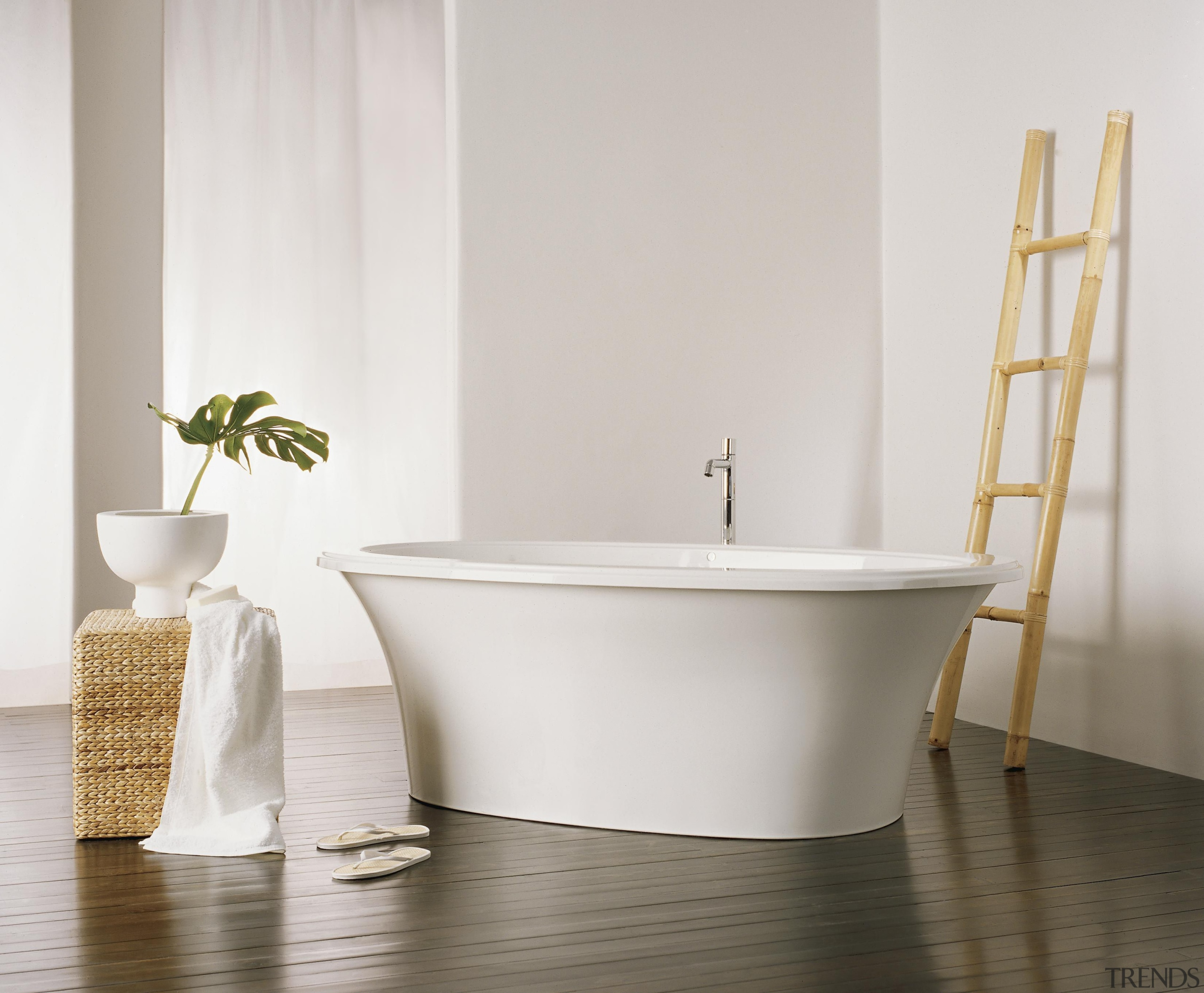 This classic and contemporary freestanding designs in offered bathroom, bathroom cabinet, bathroom sink, bathtub, ceramic, interior design, plumbing fixture, product, product design, sink, tap, toilet seat, white
