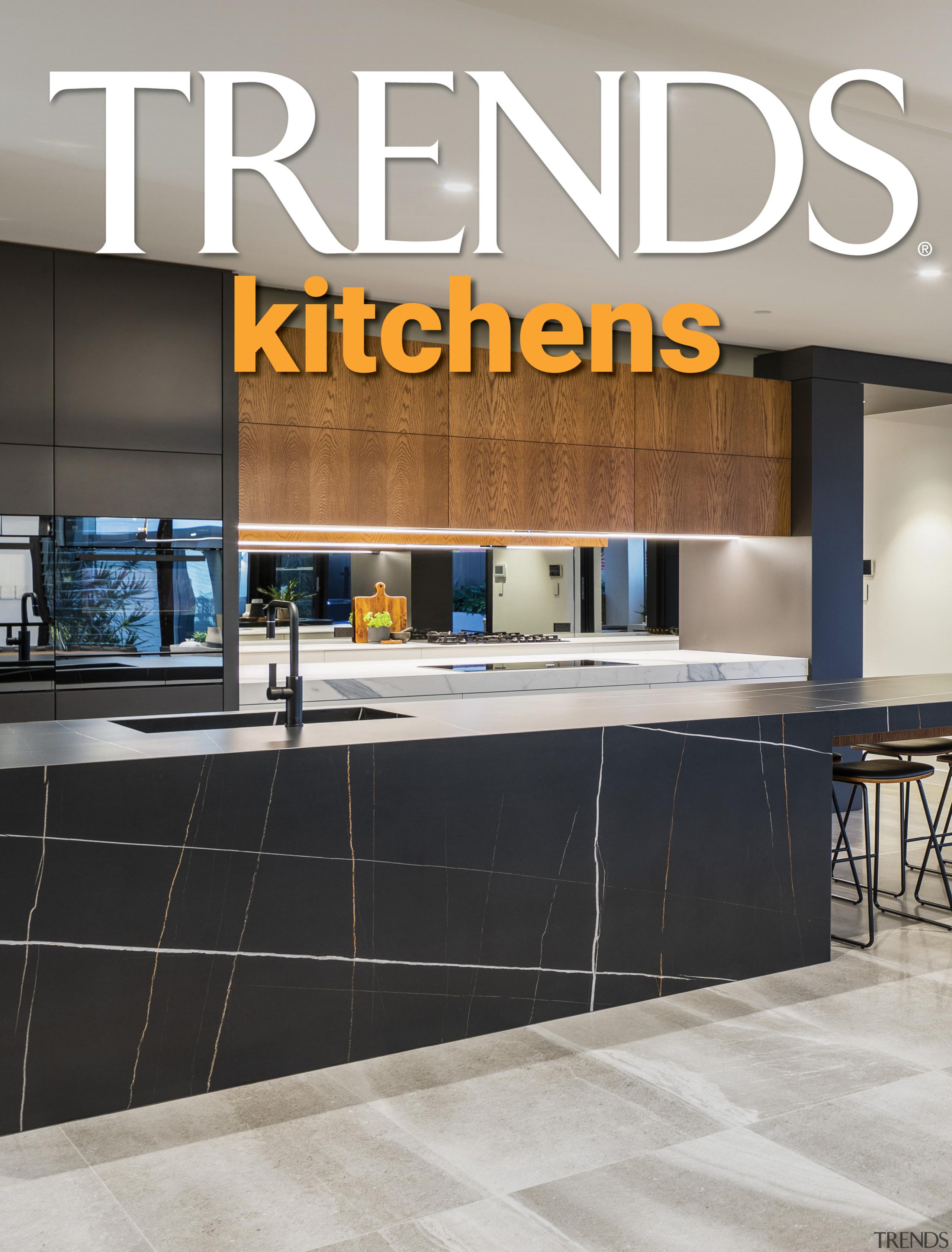 TRENDS MINI COVER kitchens -