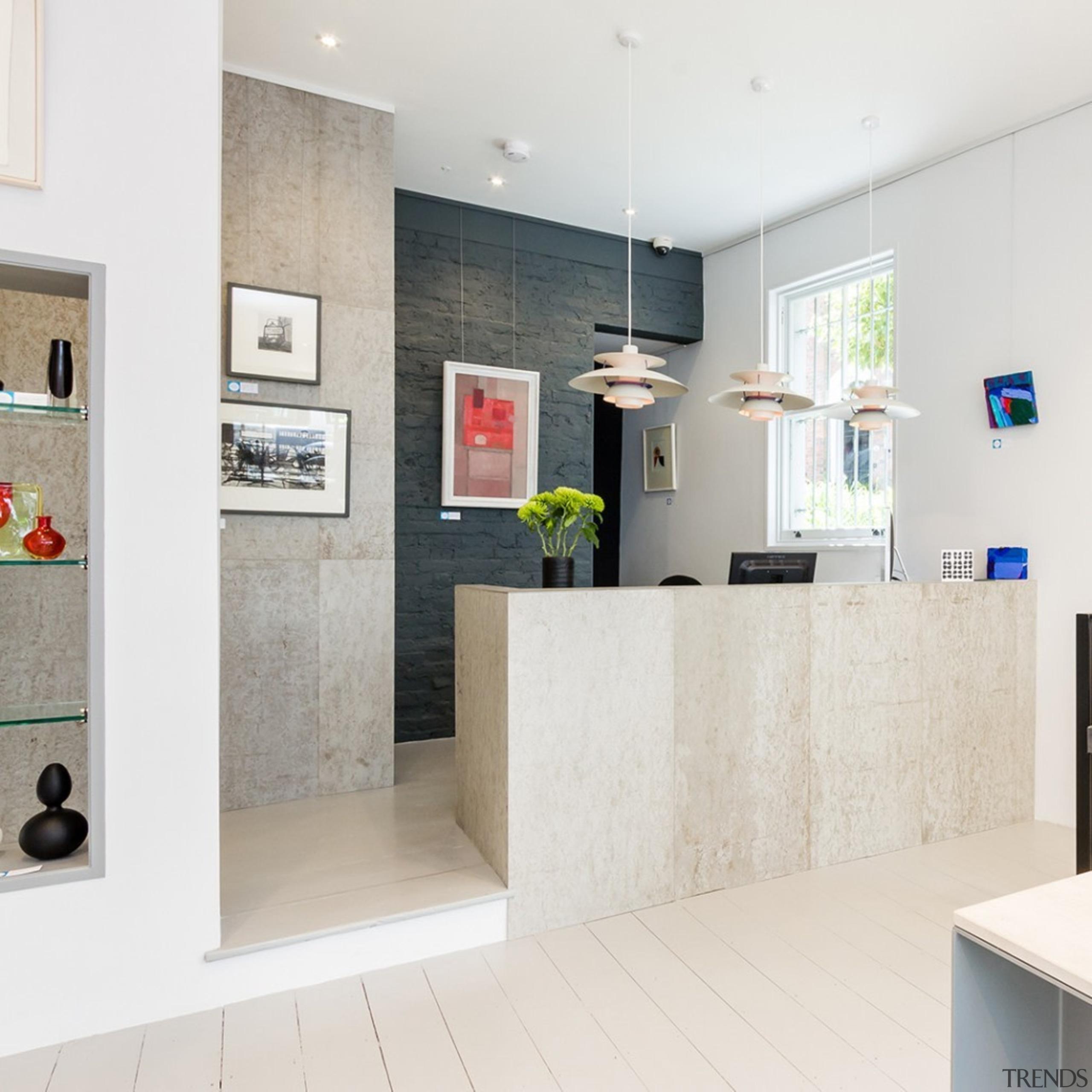 Concreate CF103 8 - Concreate_CF103_8 - floor | floor, flooring, interior design, room, tile, white
