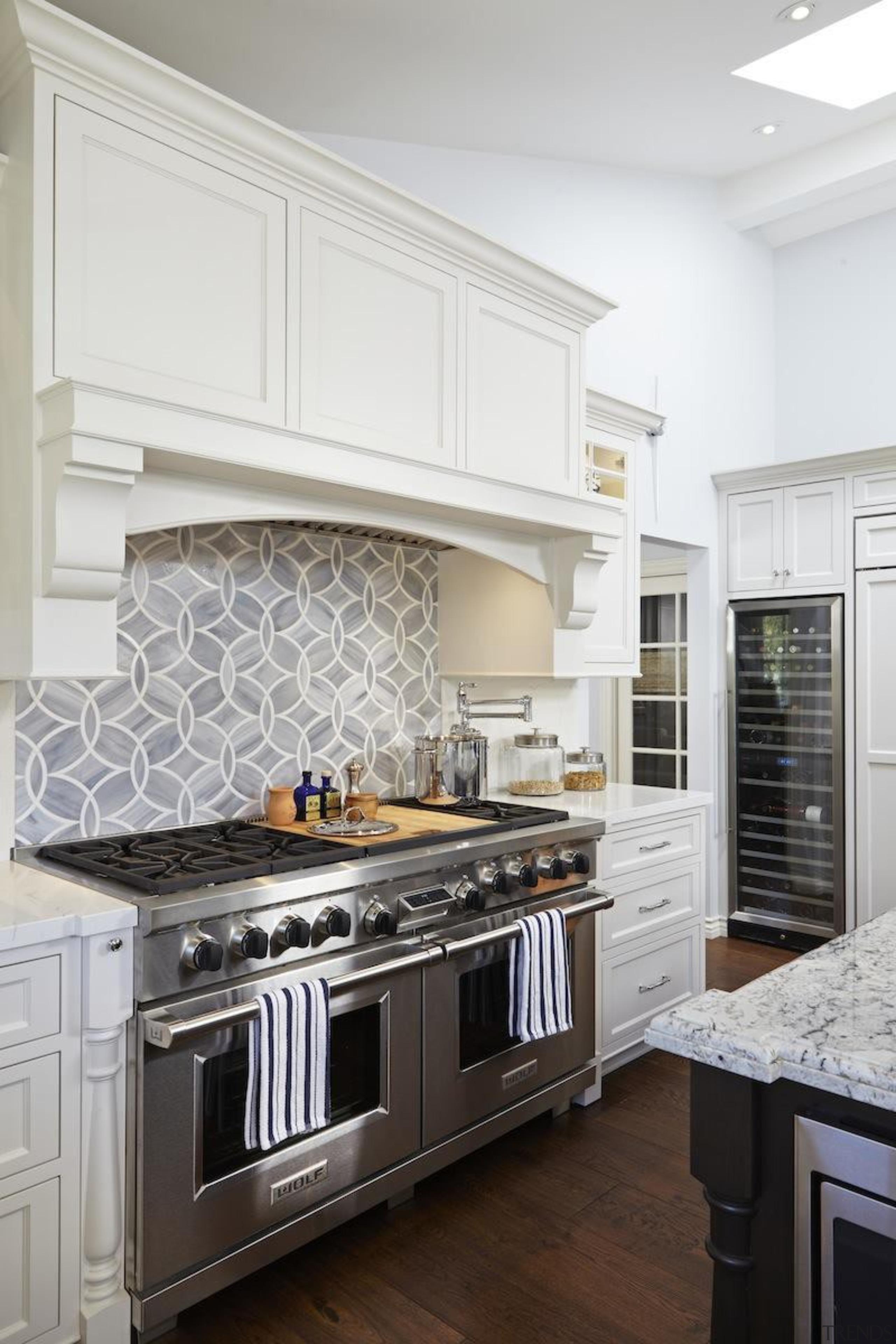 Kitchen Design - Kitchen Design - cabinetry | cabinetry, countertop, cuisine classique, floor, flooring, home, home appliance, interior design, kitchen, kitchen appliance, kitchen stove, room, wood flooring, white, gray