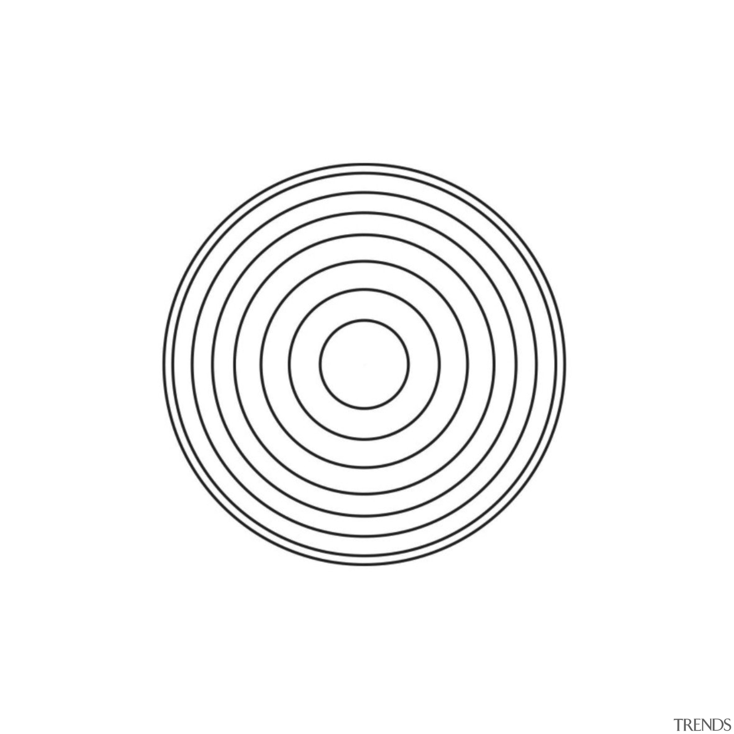 A diagram of the wash action coverage on area, black and white, circle, font, line, monochrome, product design, white