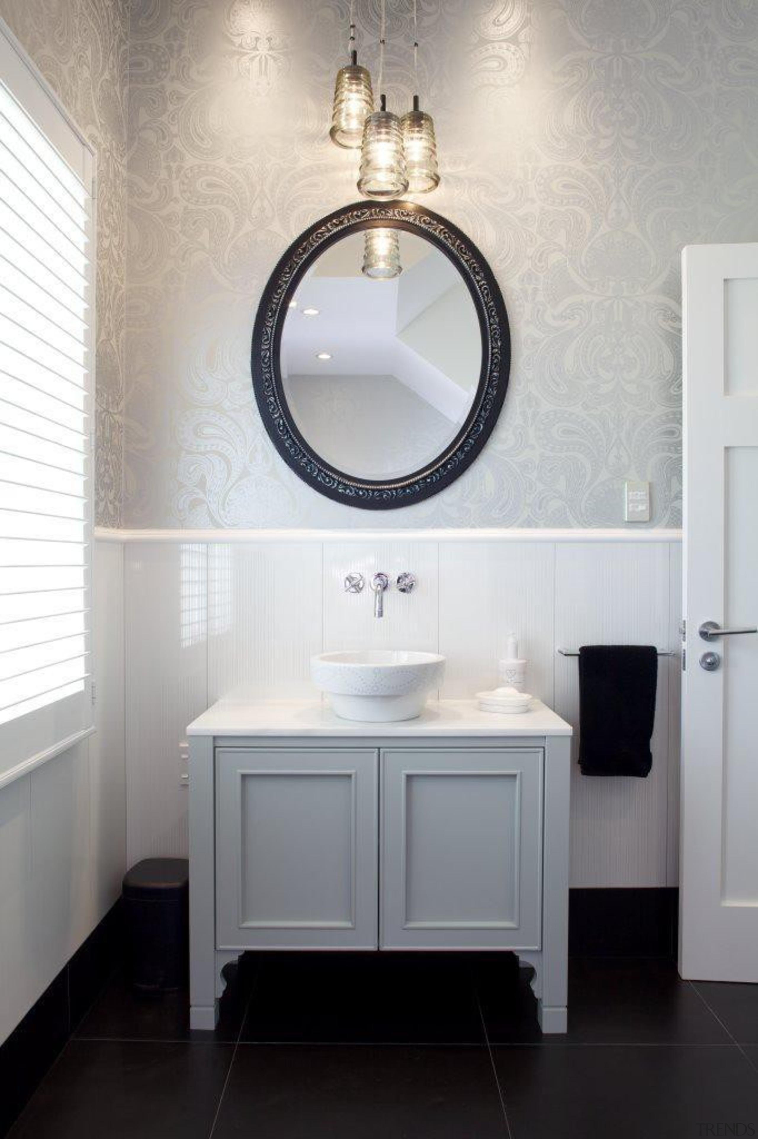 classicalguestbathroom1.jpg - classicalguestbathroom1.jpg - bathroom | bathroom accessory bathroom, bathroom accessory, bathroom cabinet, bathroom sink, floor, home, interior design, plumbing fixture, product design, room, sink, tap, white, gray