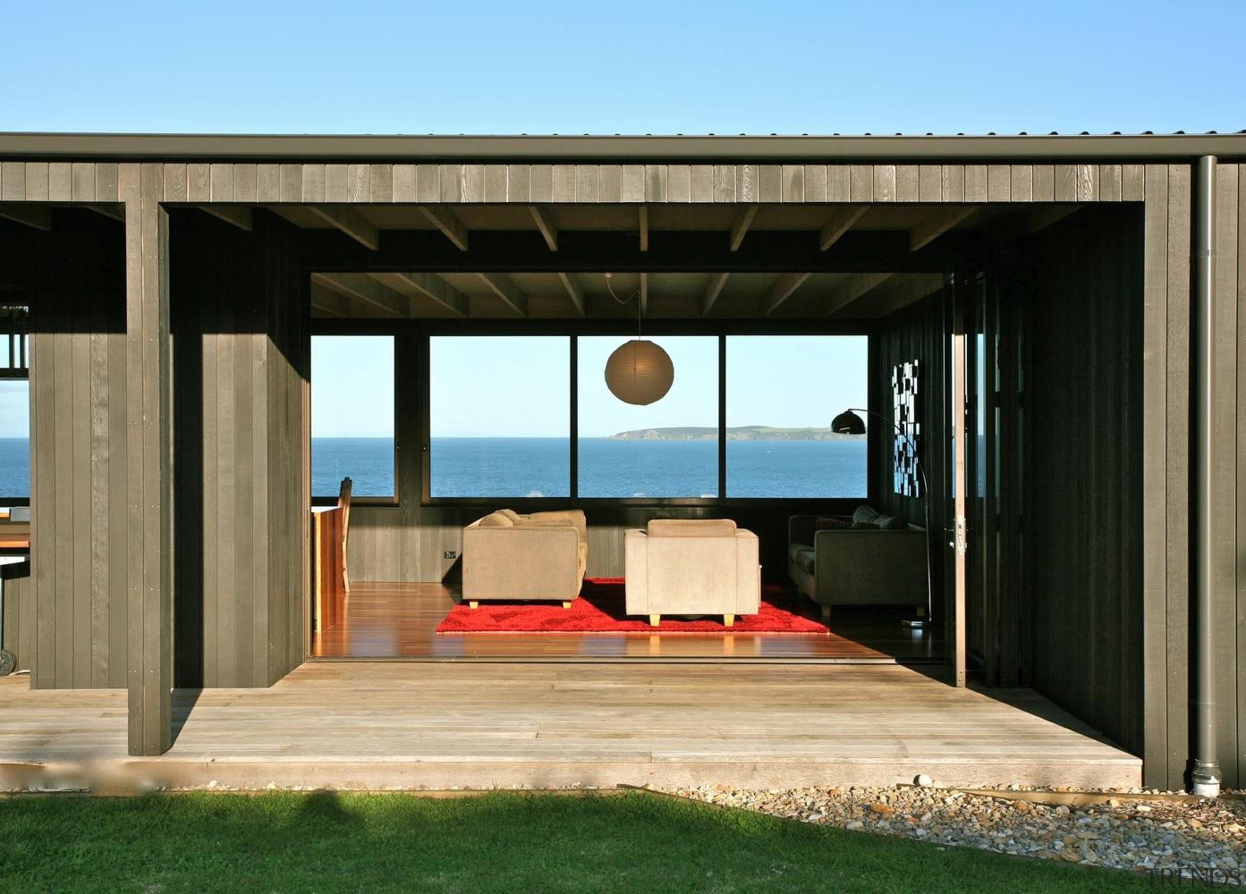 Leigh Bach - architecture | house | outdoor architecture, house, outdoor structure