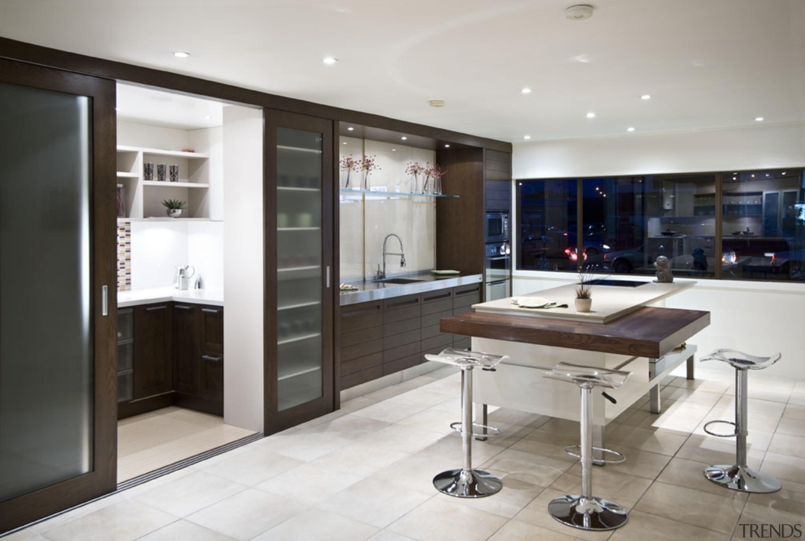 Greenlane - cabinetry | countertop | interior design cabinetry, countertop, interior design, kitchen, room, gray, black