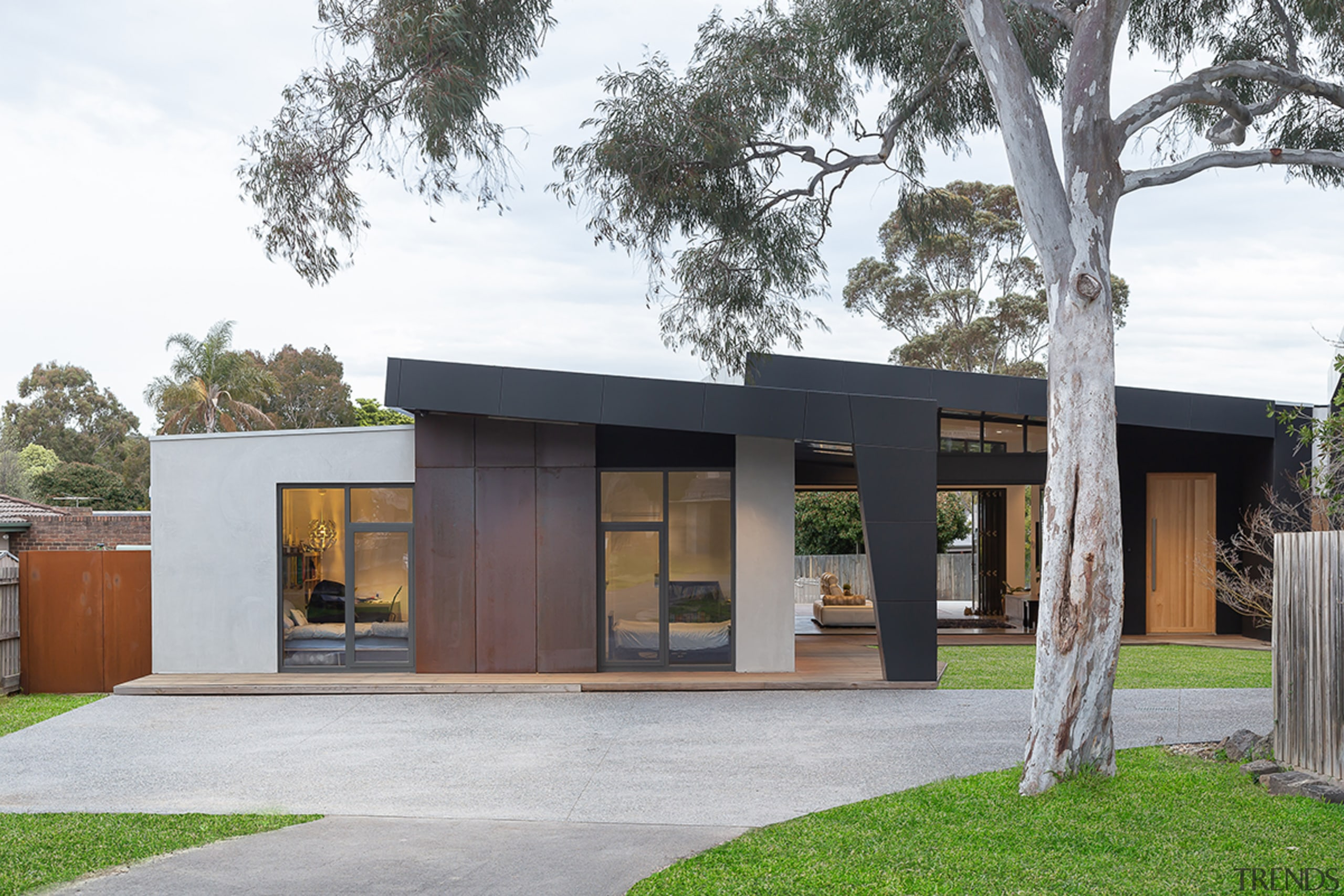 Wolf Architects, Melbourne. See the full story