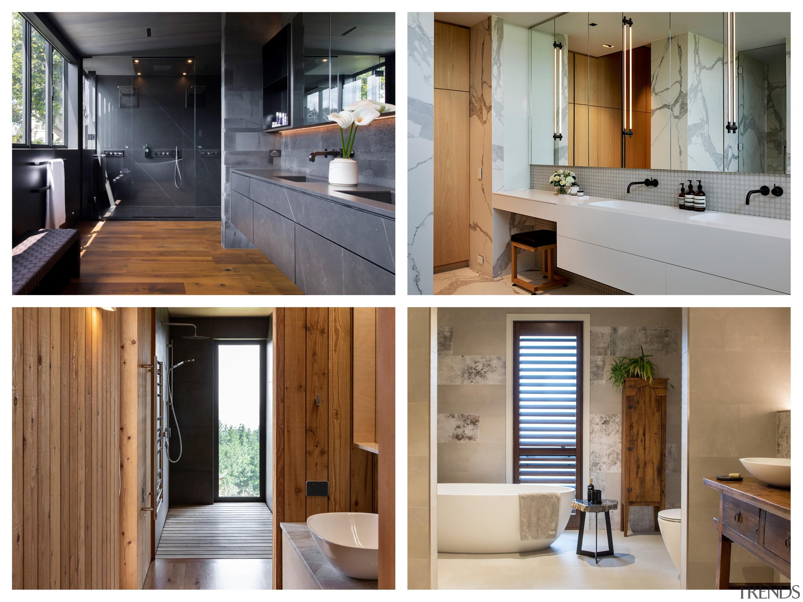 2020 TIDA New Zealand Bathroom winners -