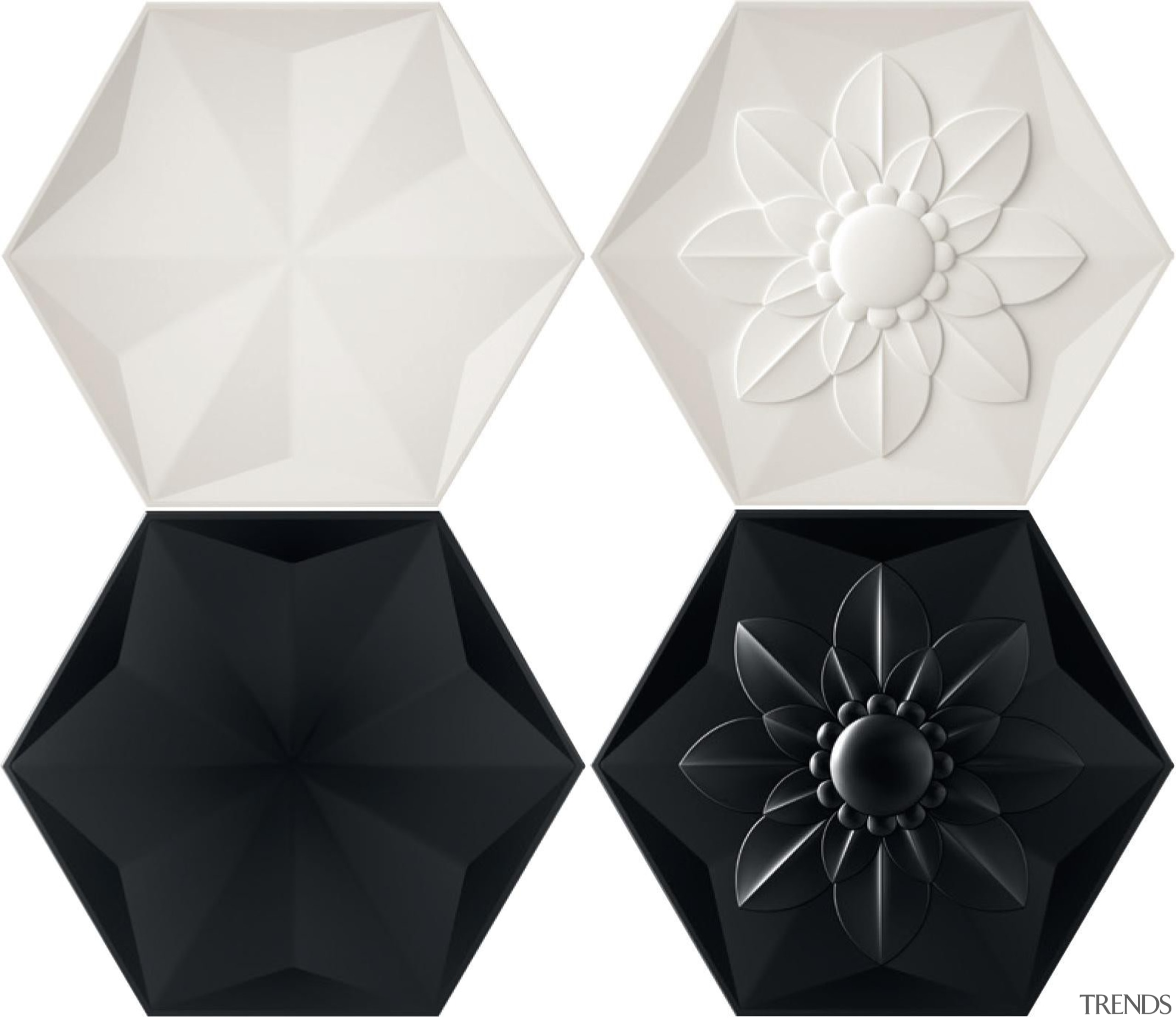 Available in Black or White in Crystal or fashion accessory, white, black