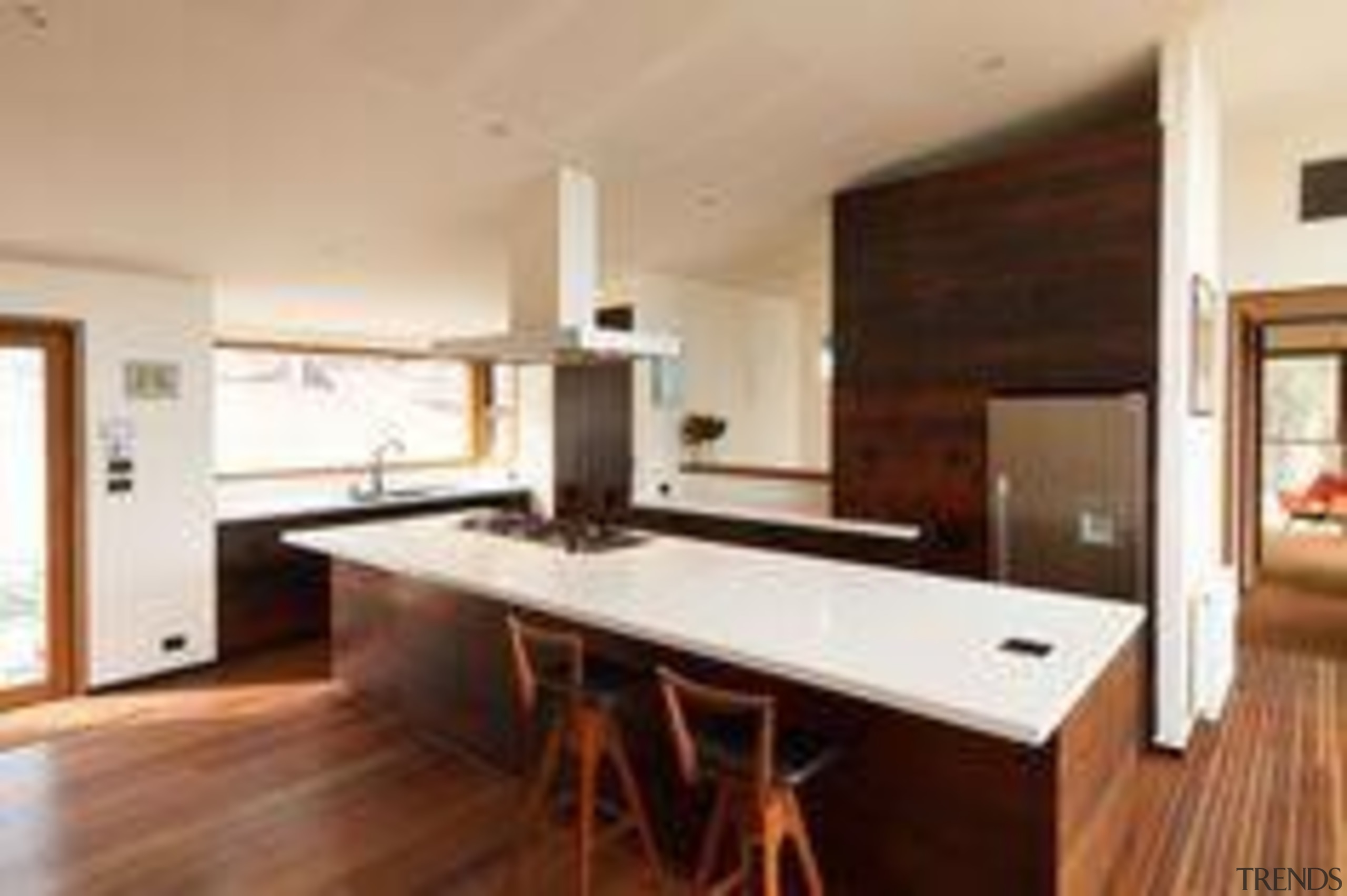 Multiform Melbourne for Lauren Burns - Snow™ - floor, flooring, hardwood, interior design, kitchen, property, real estate, room, wood, wood flooring, brown, white