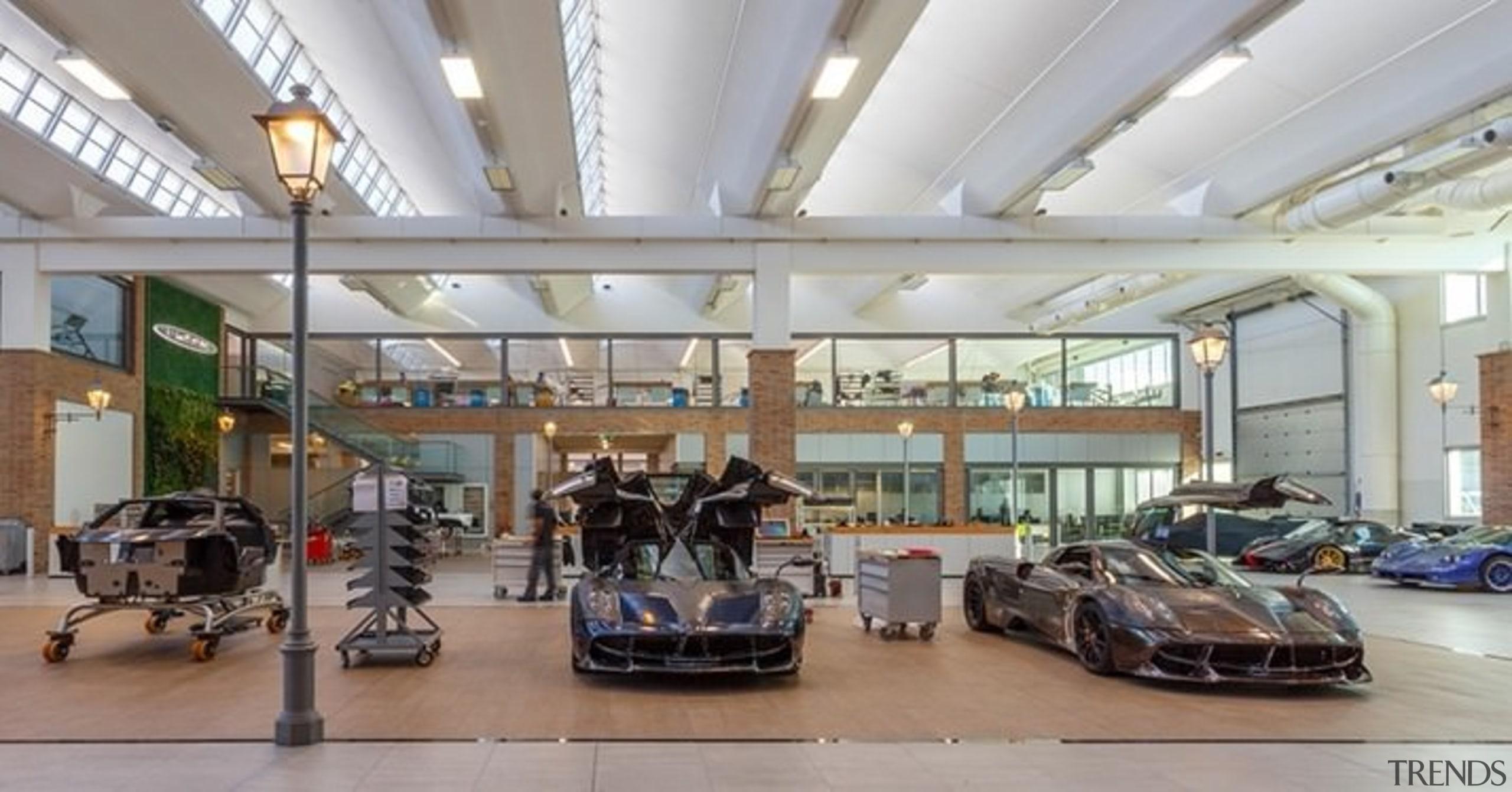 Learn more about NeriGet Neri lights automotive design, car, car dealership, motor vehicle, gray