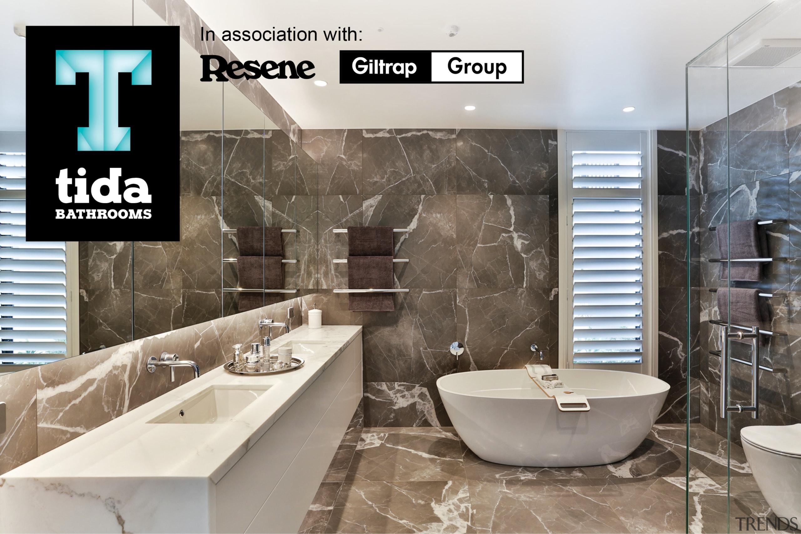 2020 TIDA New Zealand Bathrooms –  in