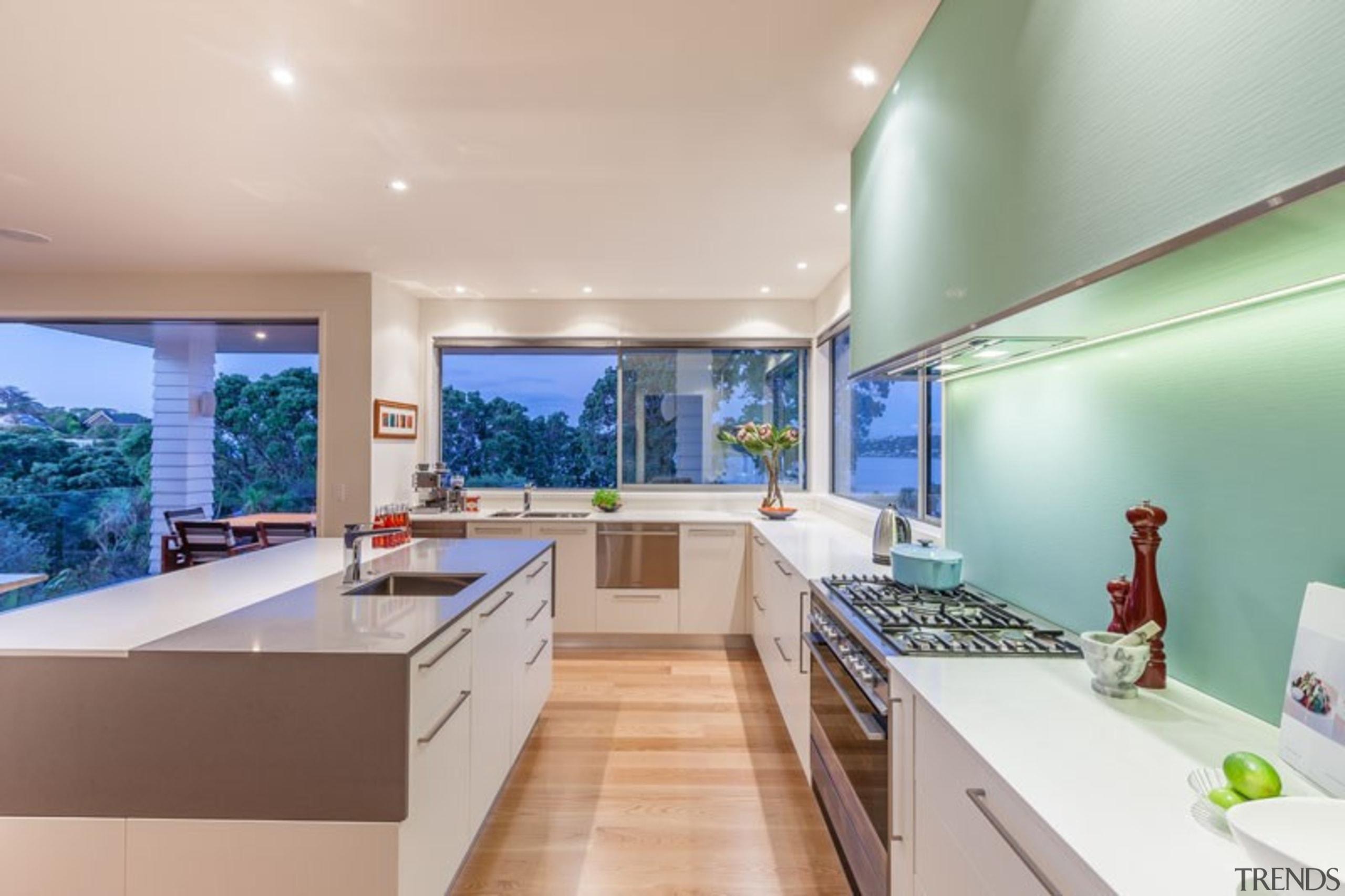 Tropical Kitchen - Tropical Kitchen - countertop | countertop, estate, interior design, kitchen, real estate, gray
