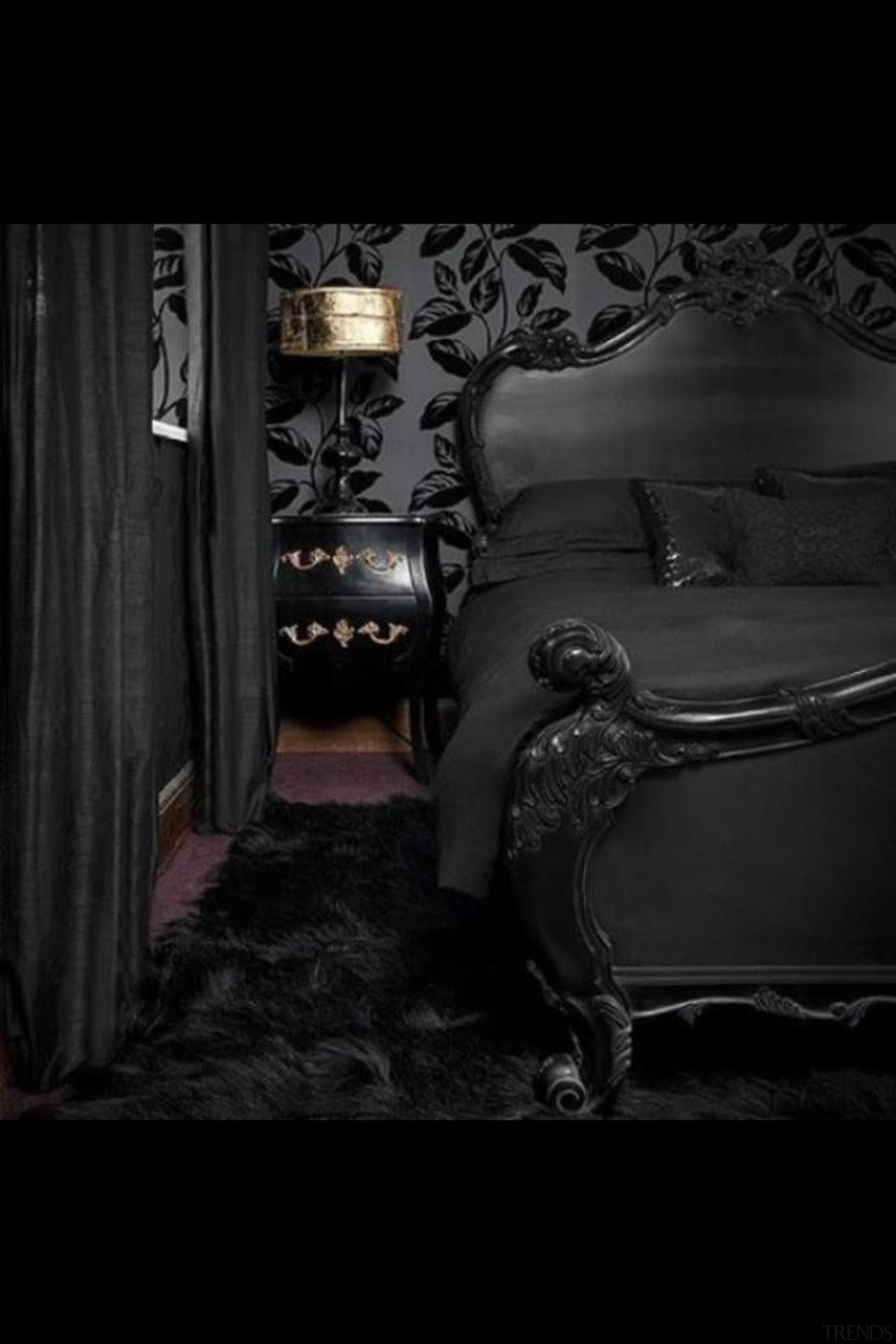 Black Wallpaper,Black Linen, Black HeadBoard - Black Bedroom black, black and white, darkness, light, midnight, monochrome, monochrome photography, photograph, photography, screenshot, still life photography, black