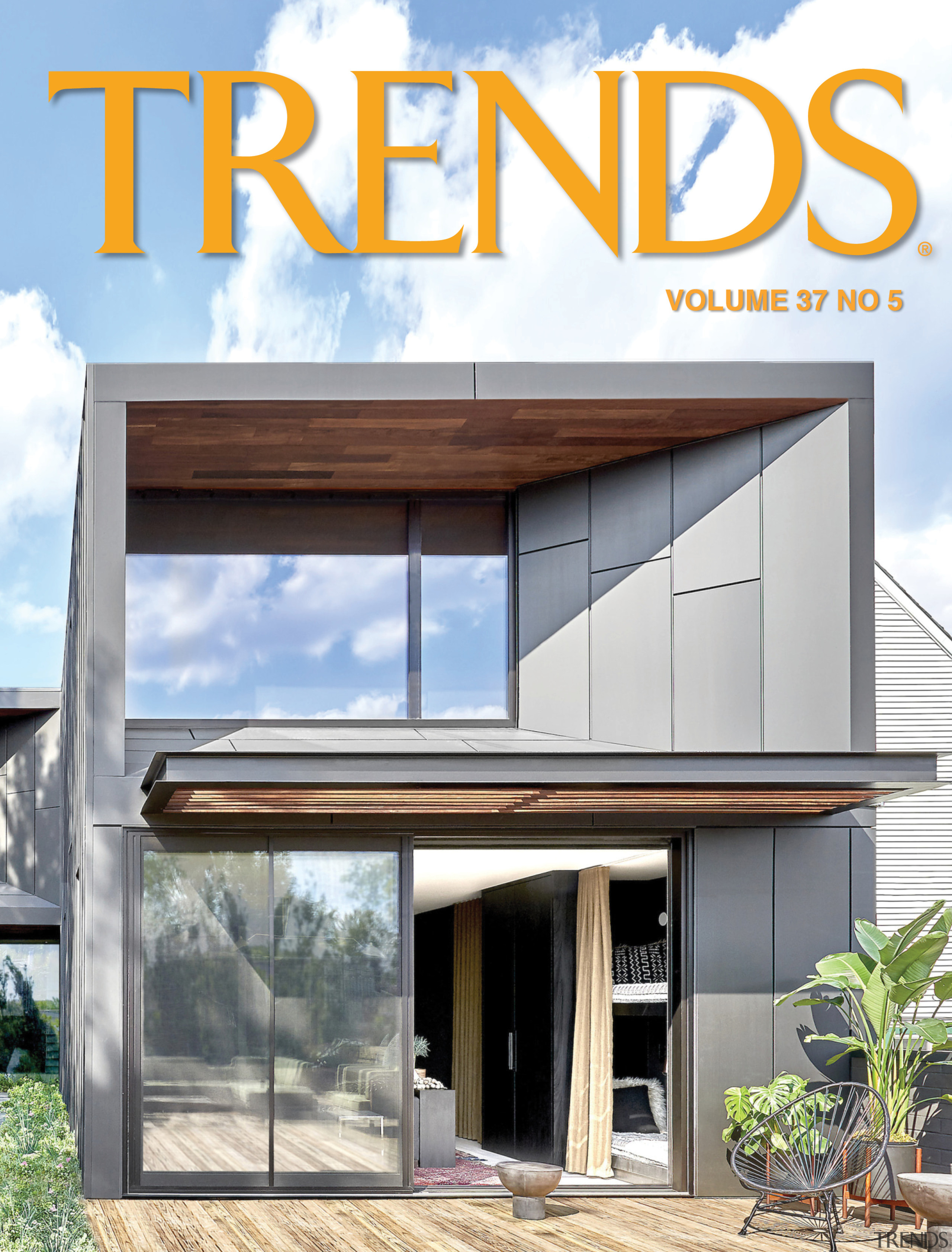 TRENDS MINI COVER NZ3705 -