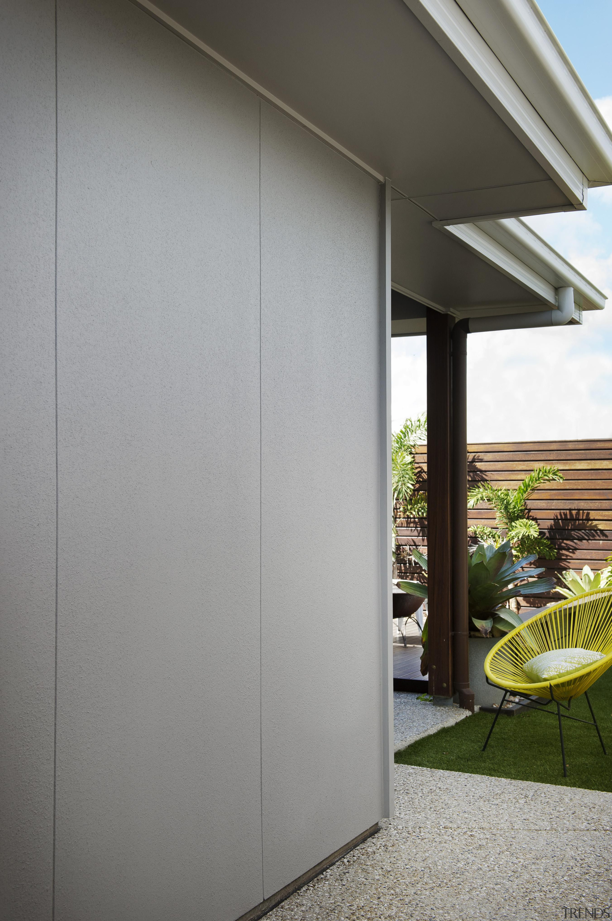 EasyLap Panel 2 - EasyLap Panel - architecture architecture, daylighting, door, house, interior design, wall, gray