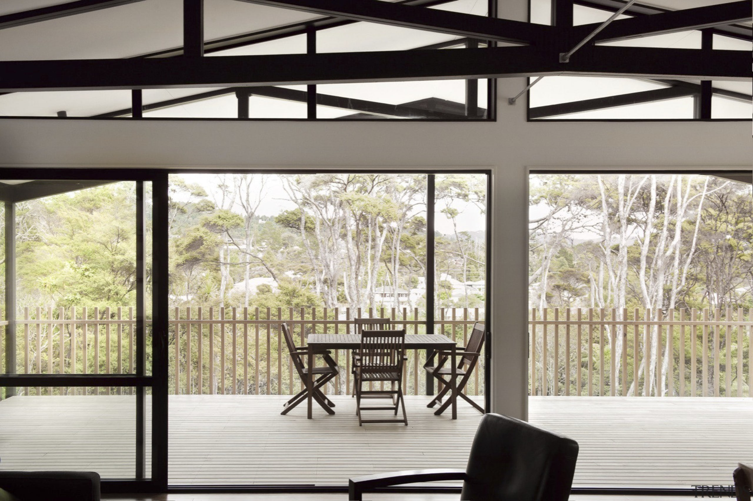 City meets country at Karaka Lakes - City architecture, daylighting, glass, home, house, interior design, shade, window, white