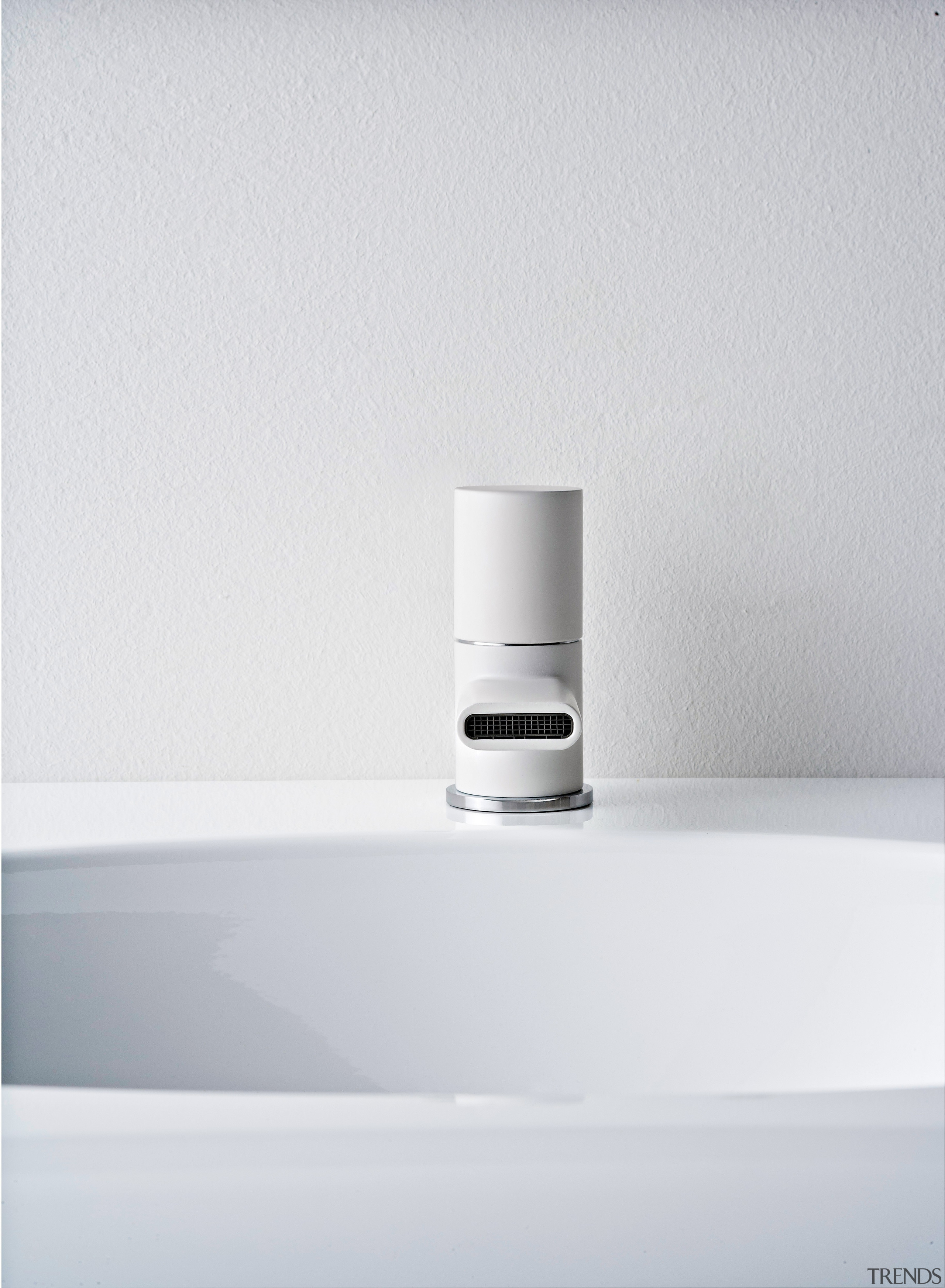 Trenz is proud to introduce our new range product, product design, tap, white