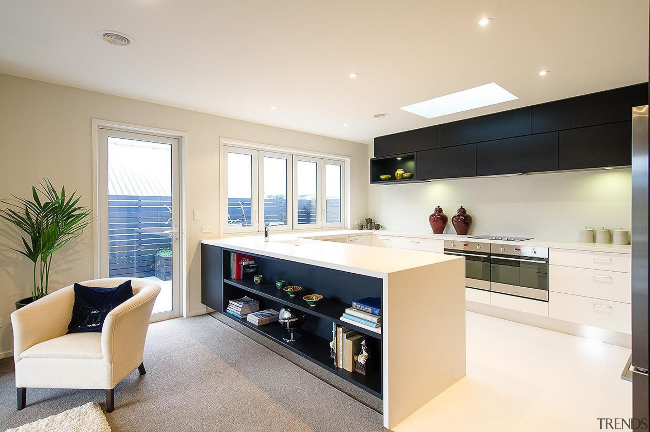 For more information, please visit www.gjgardner.co.nz countertop, interior design, kitchen, real estate, room, white